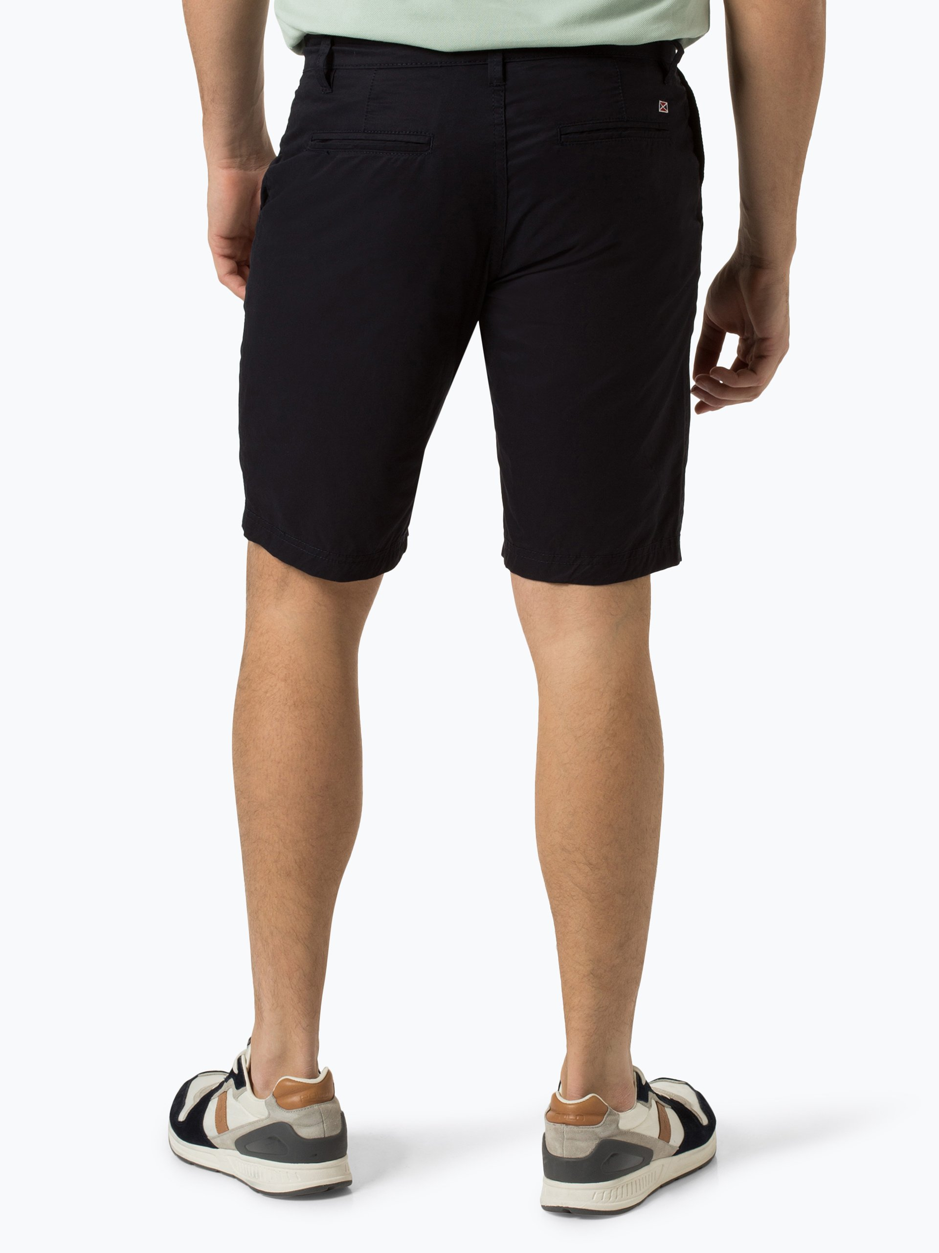 Andrew James Sailing Herren Shorts - Texas