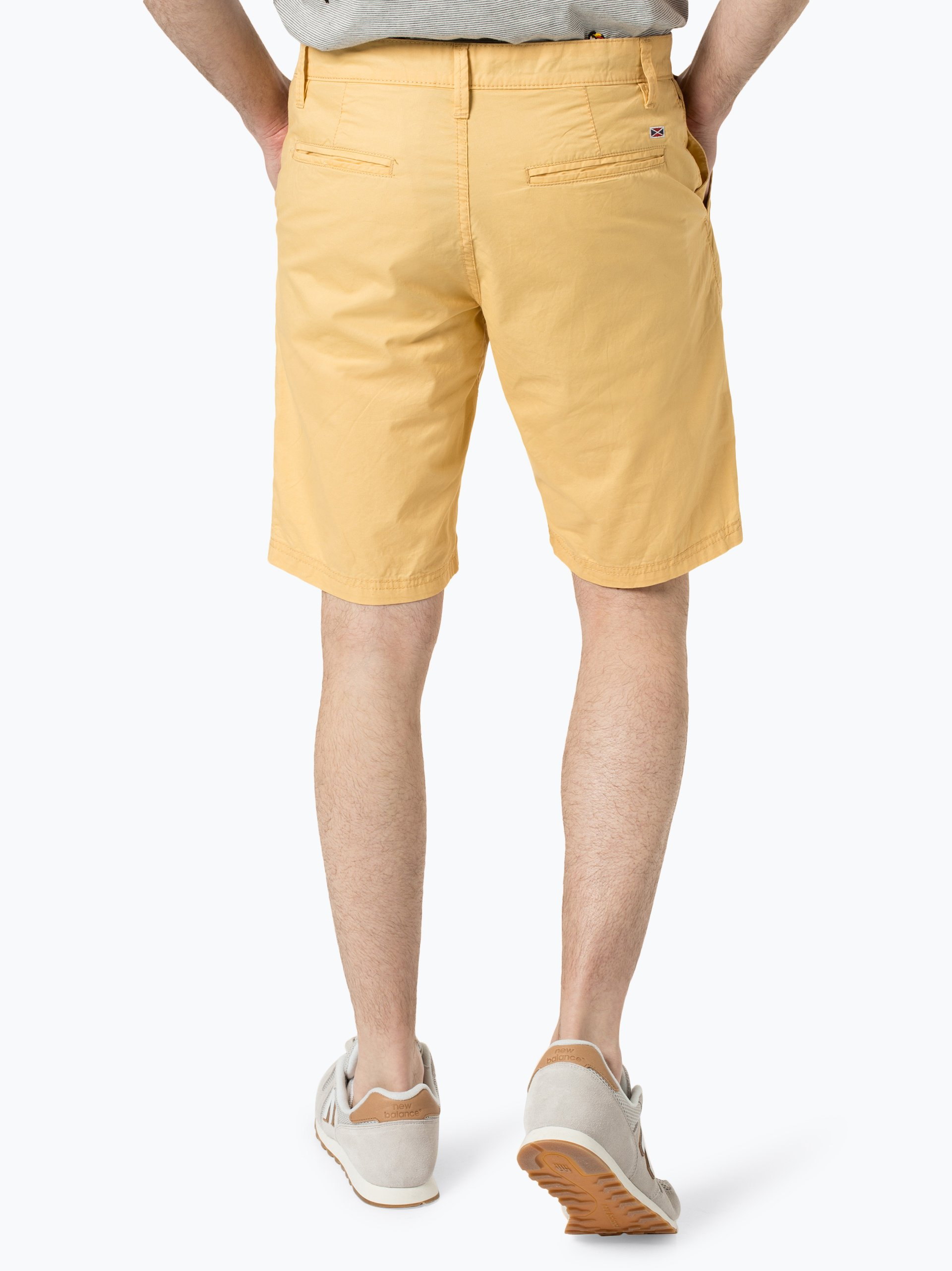 Andrew James Sailing Herren Shorts - Texas