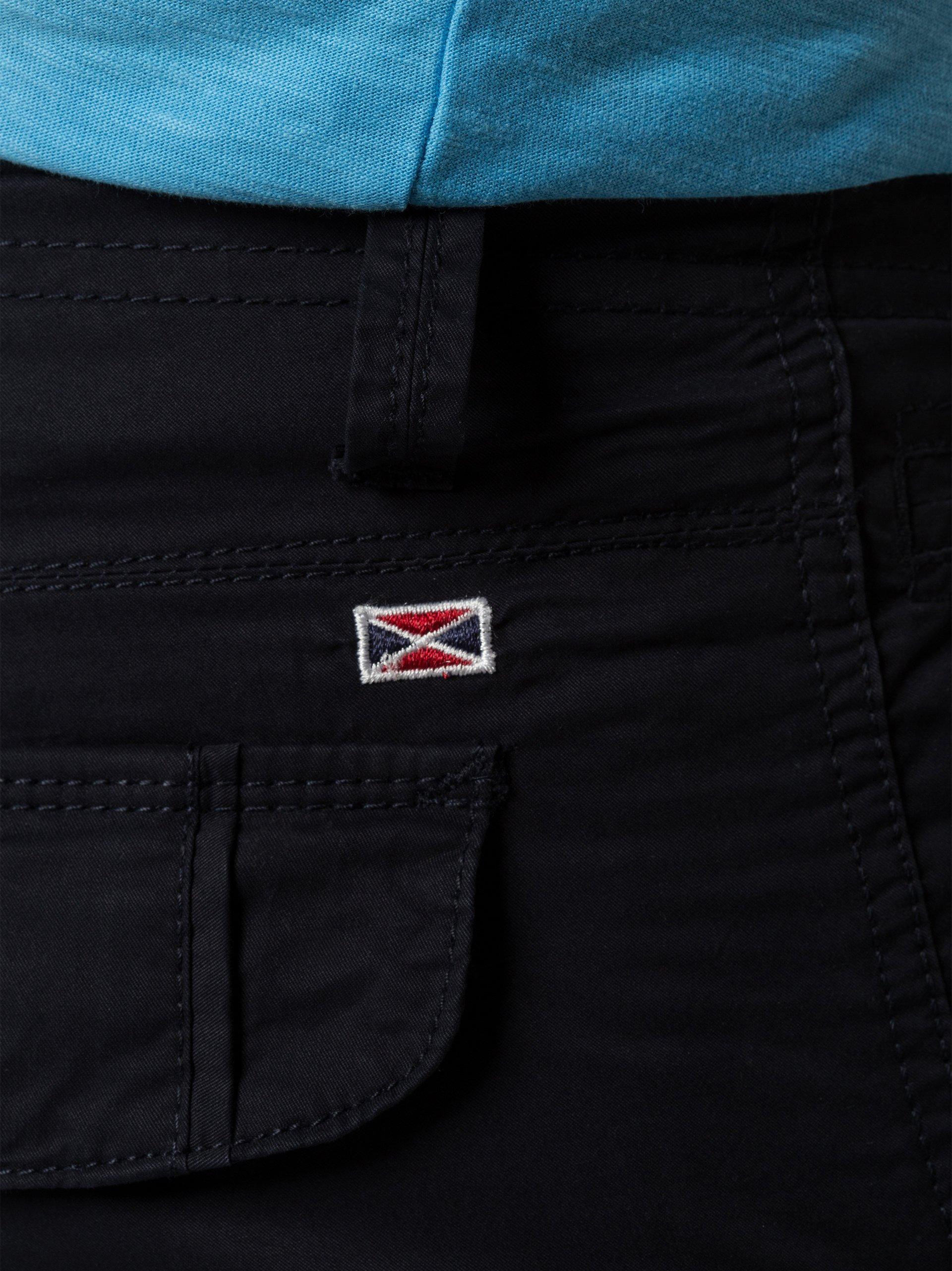 Andrew James Sailing Herren Shorts