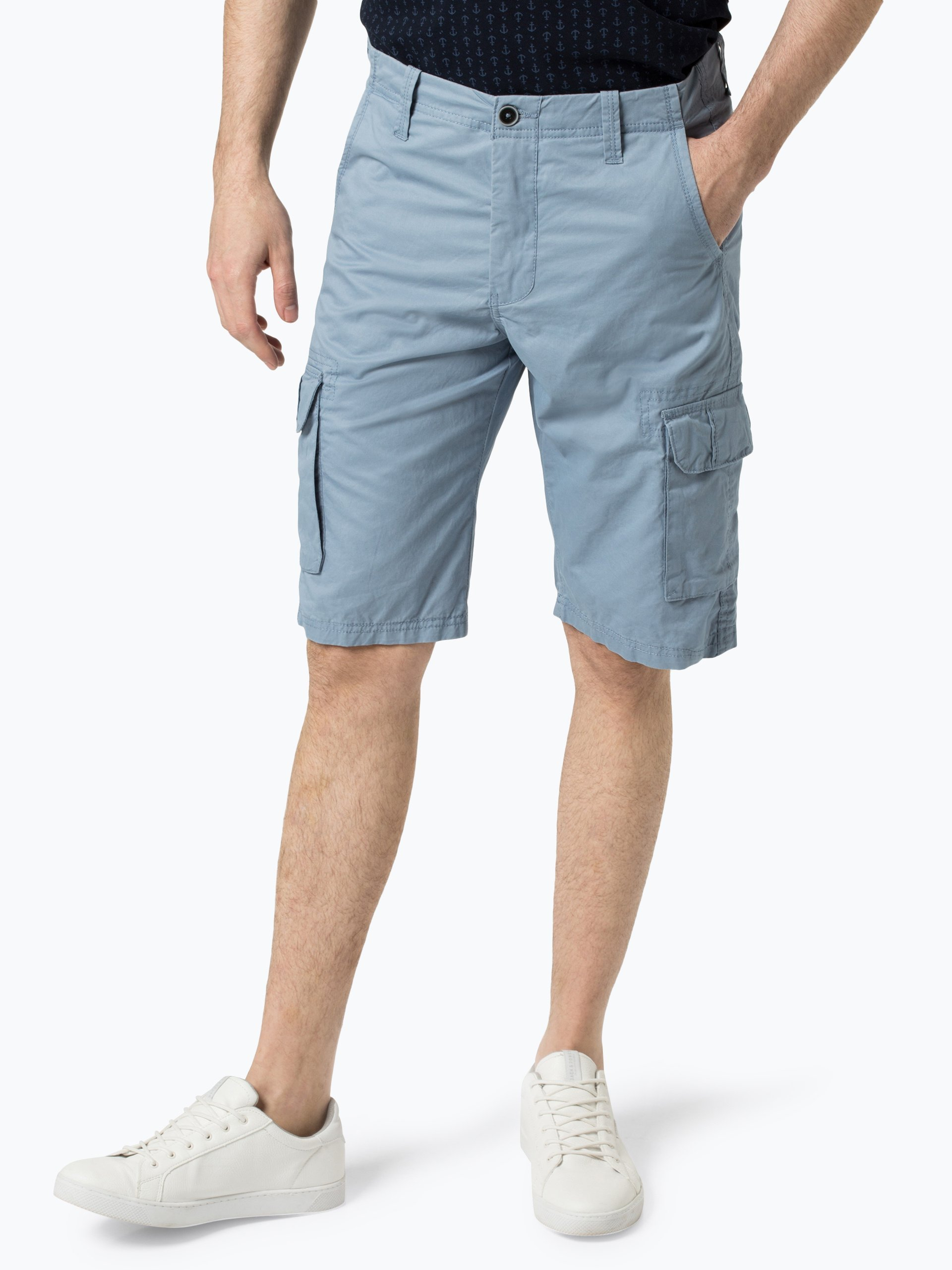 Andrew James Sailing Herren Shorts