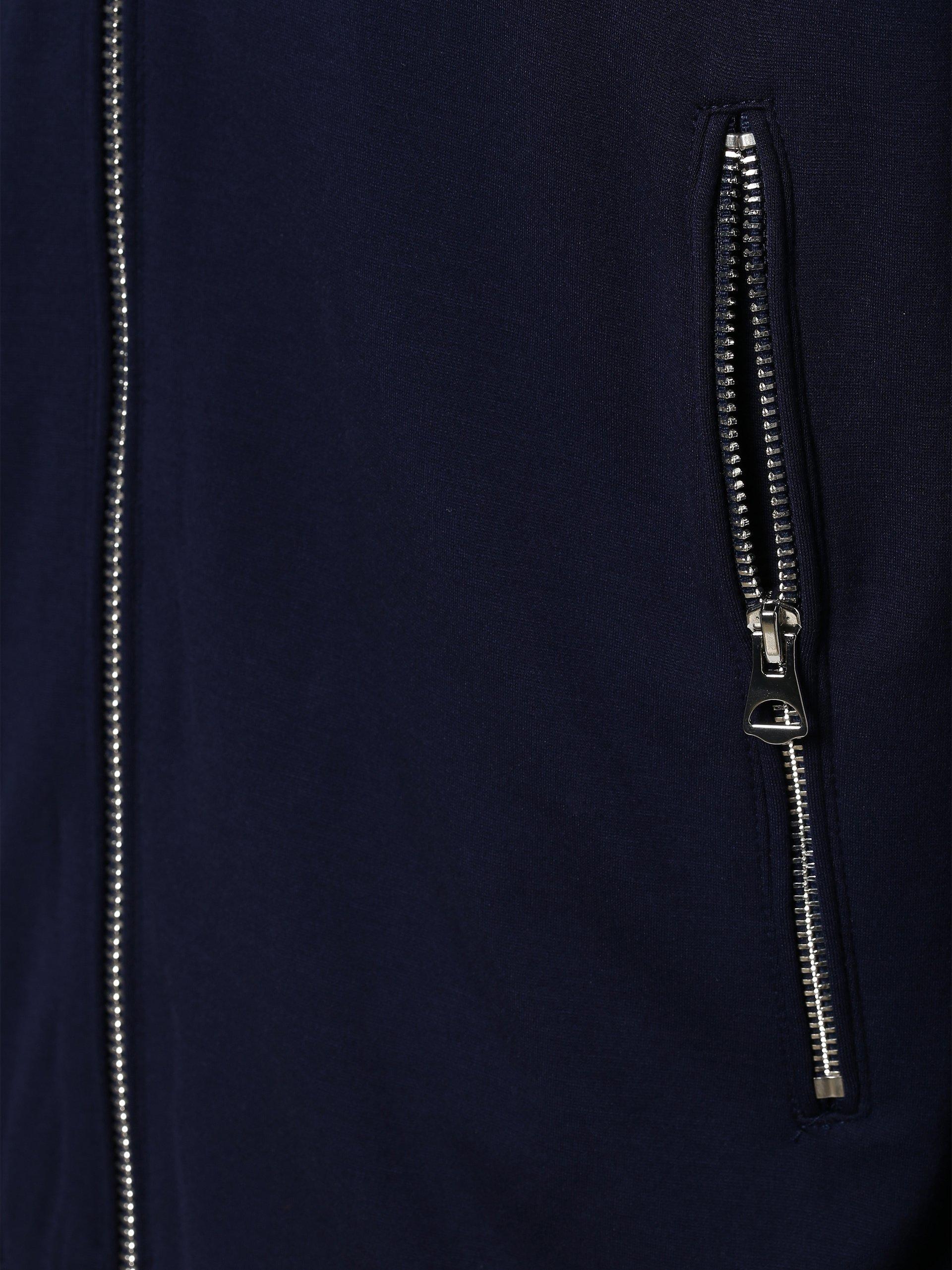 Andrew James Sailing Męska bluza rozpinana