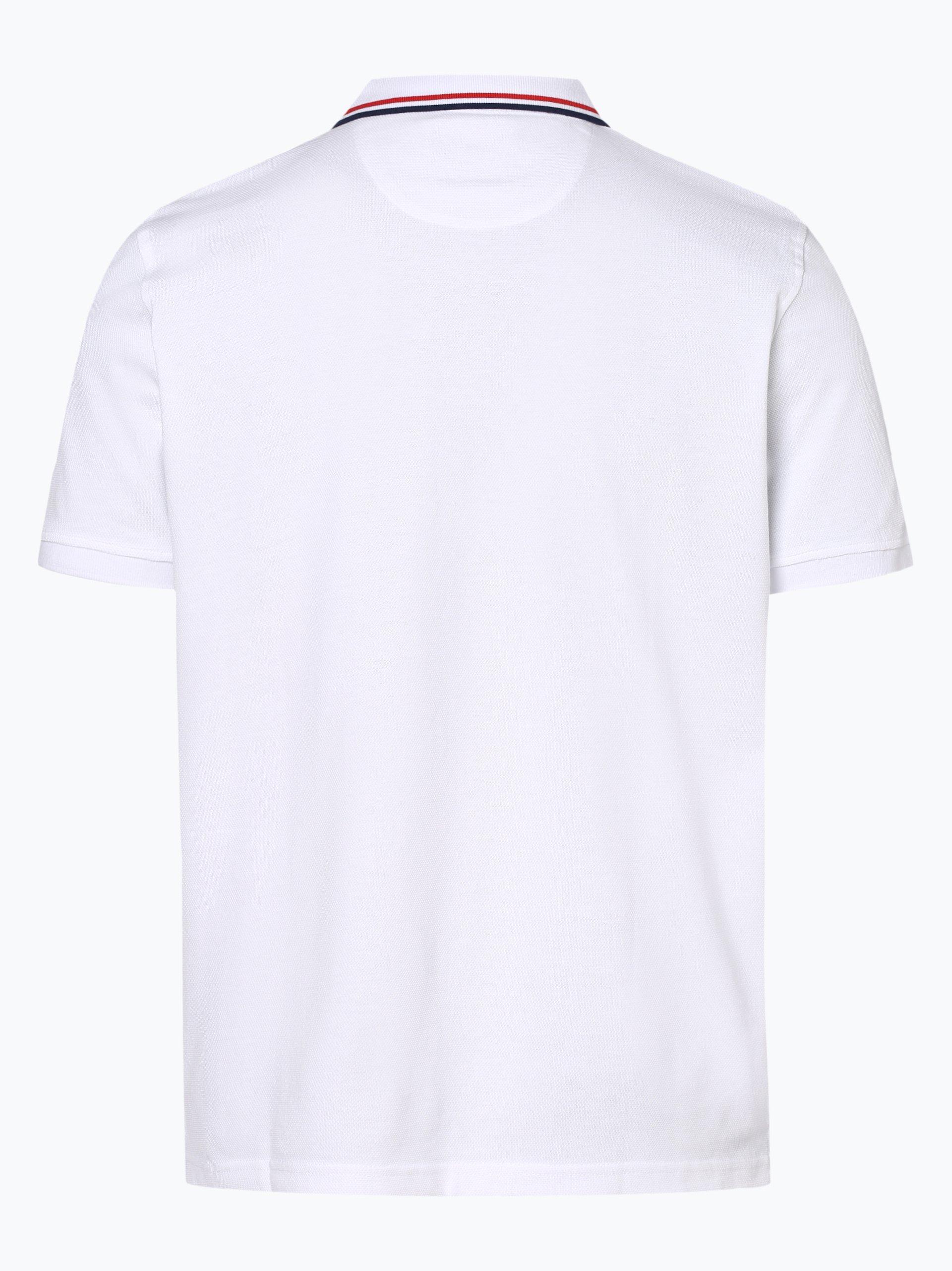 Andrew James Sailing Męska koszulka polo