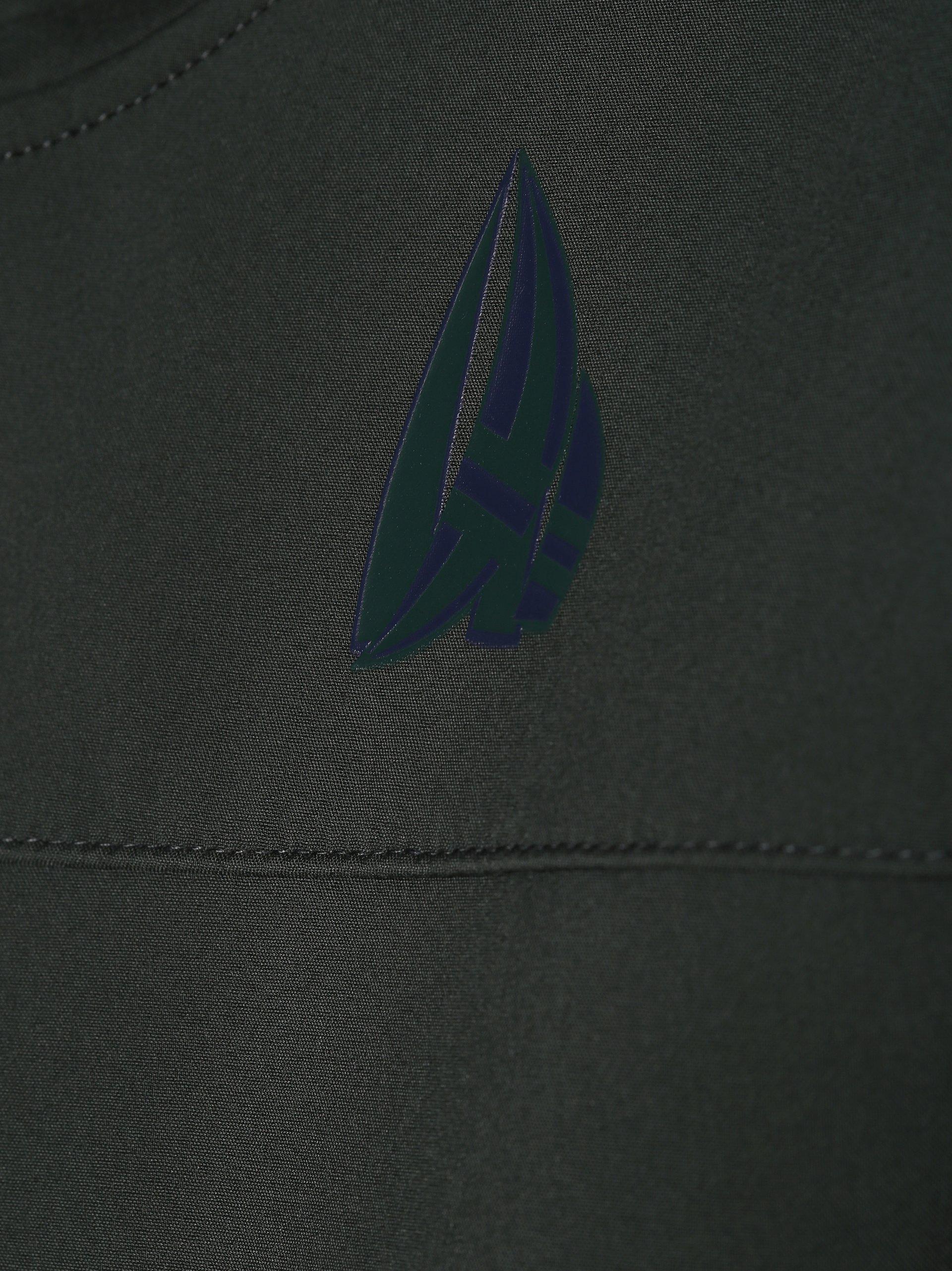 Andrew James Sailing Męska kurtka softshellowa