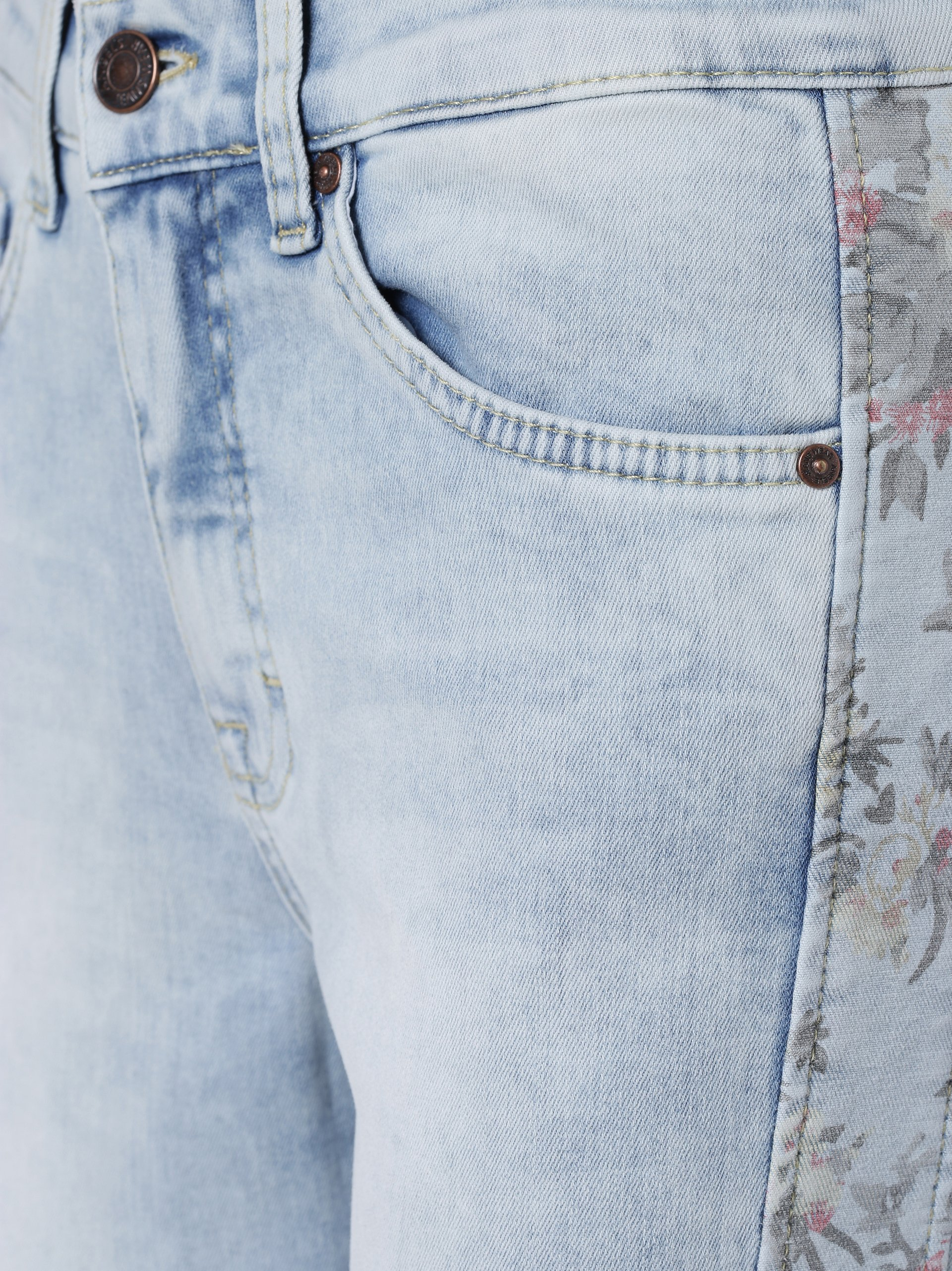 Angels Damen Jeans - Ornella Galon