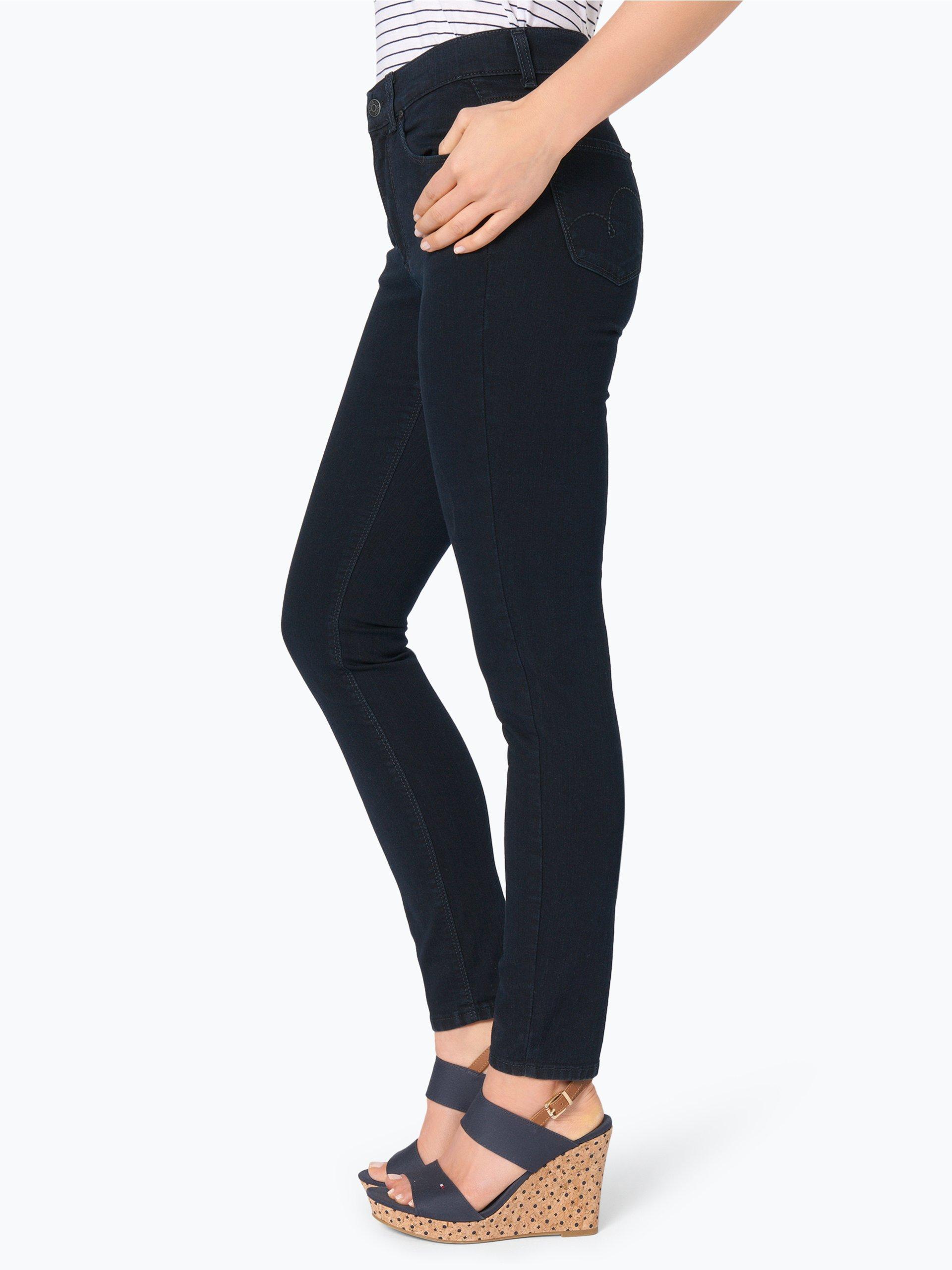 angels damen jeans skinny kurzgr e 2 online kaufen. Black Bedroom Furniture Sets. Home Design Ideas