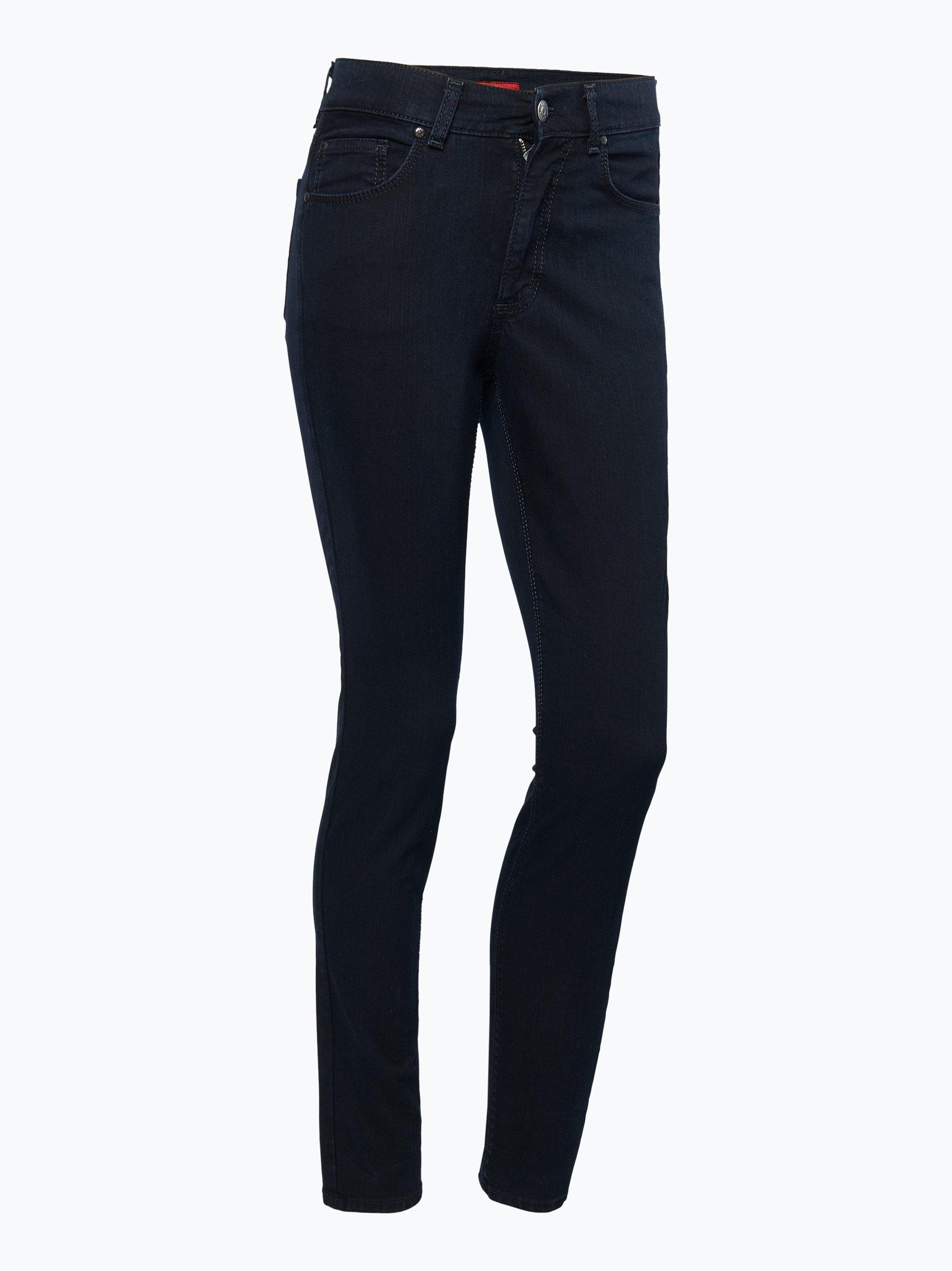 angels damen jeans skinny dark stone uni online kaufen. Black Bedroom Furniture Sets. Home Design Ideas