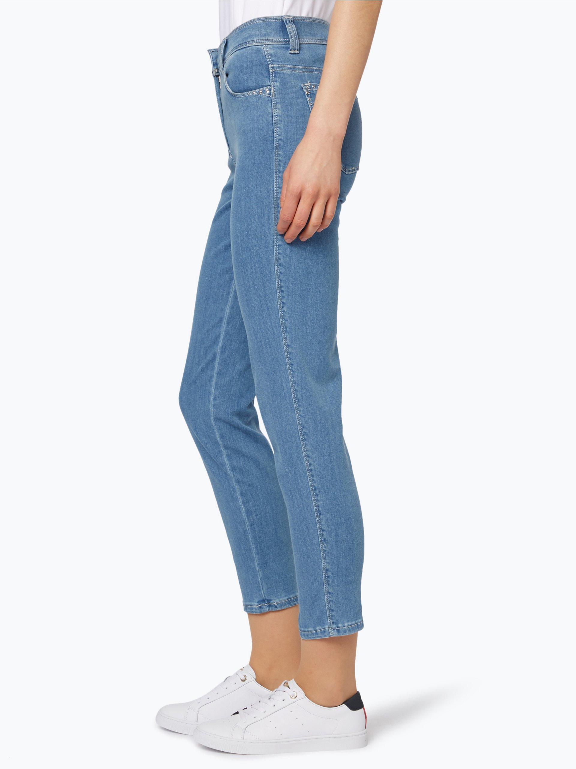 Anna Montana Damen Jeans - Angelika