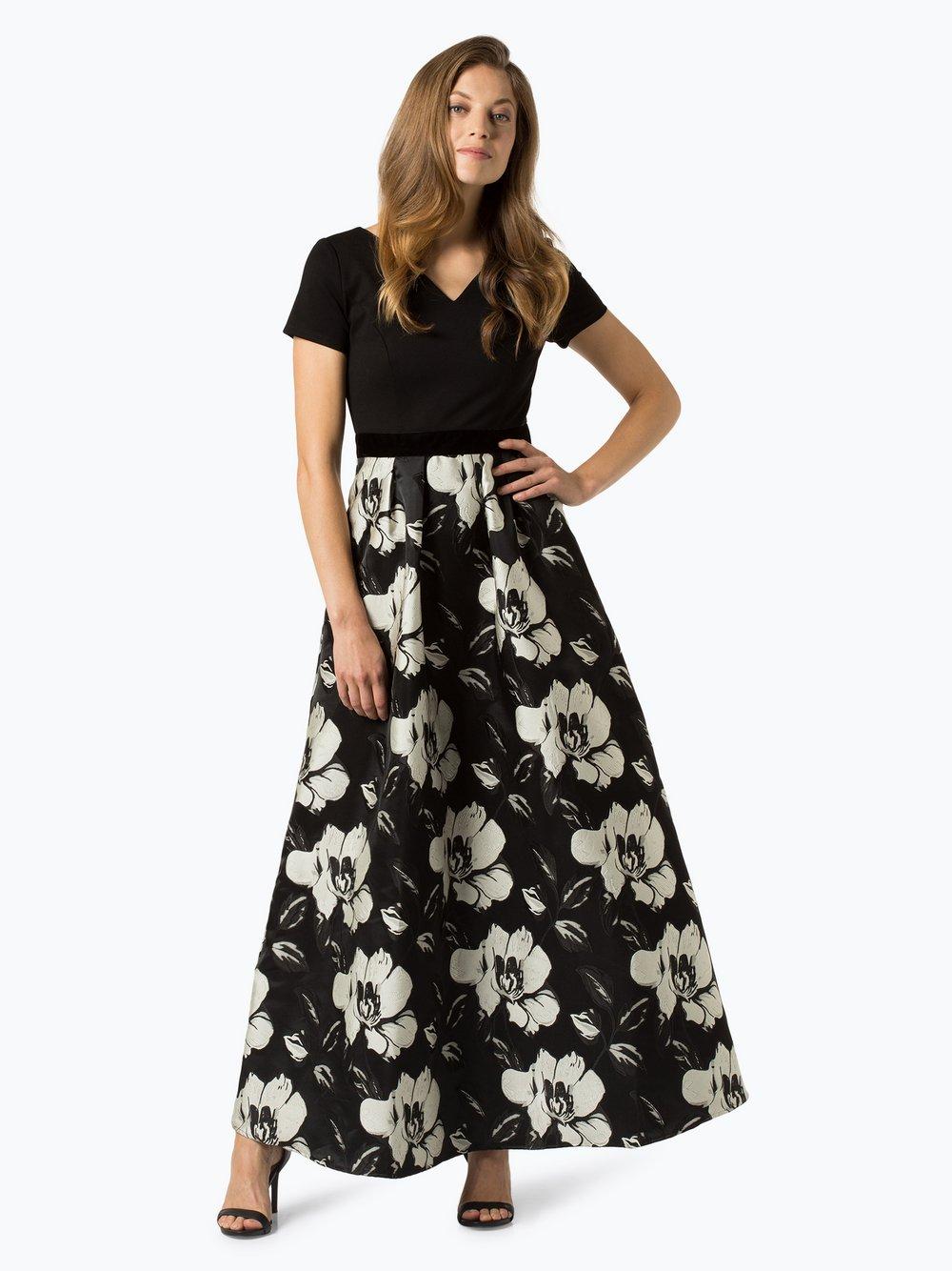 Apart Damen Abendkleid Online Kaufen Vangraaf Com