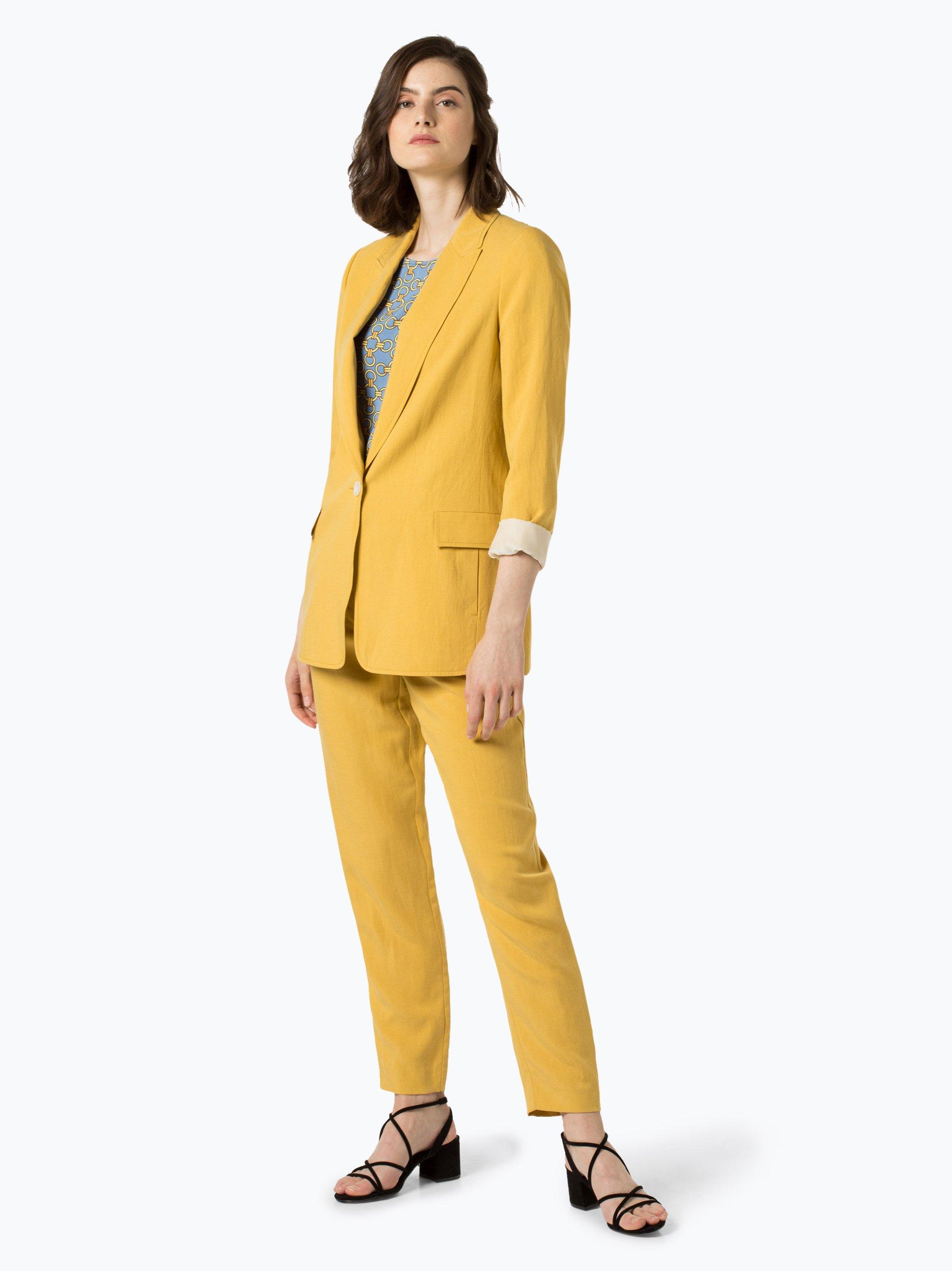 Apriori Damen Hose mit Leinen-Anteil - Coordinates