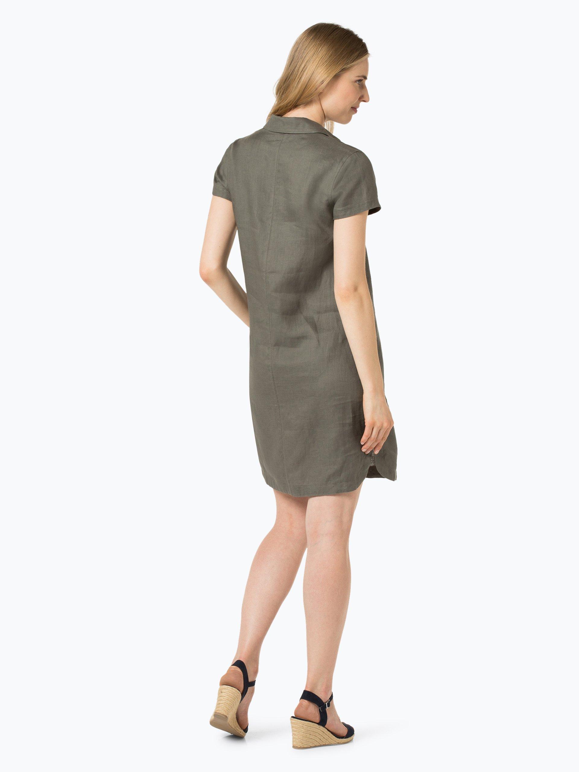 Apriori Damen Kleid aus Leinen