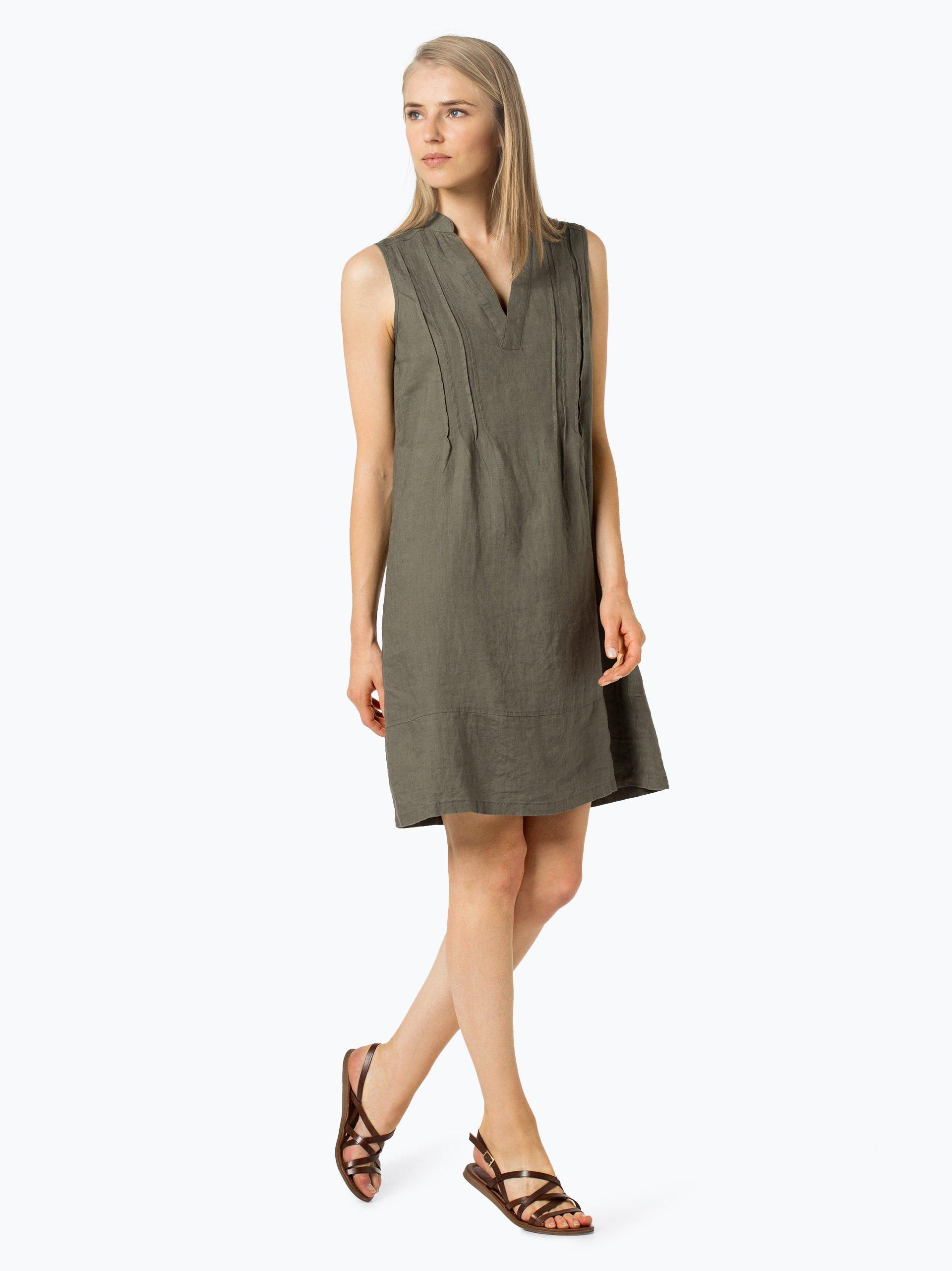 Apriori Damen Kleid aus Leinen online kaufen | PEEK-UND ...
