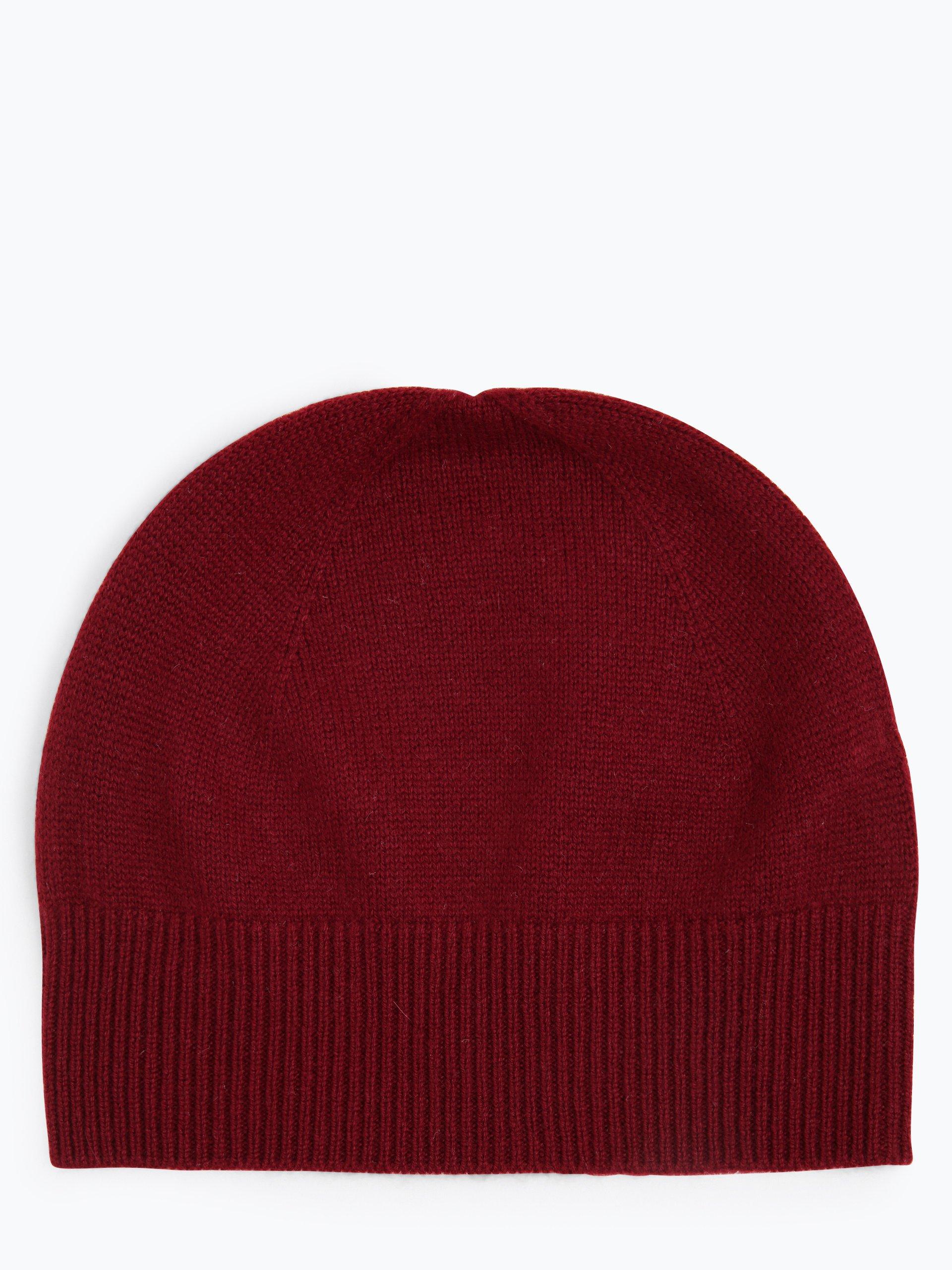 Apriori Damen Pure Cashmere Mütze