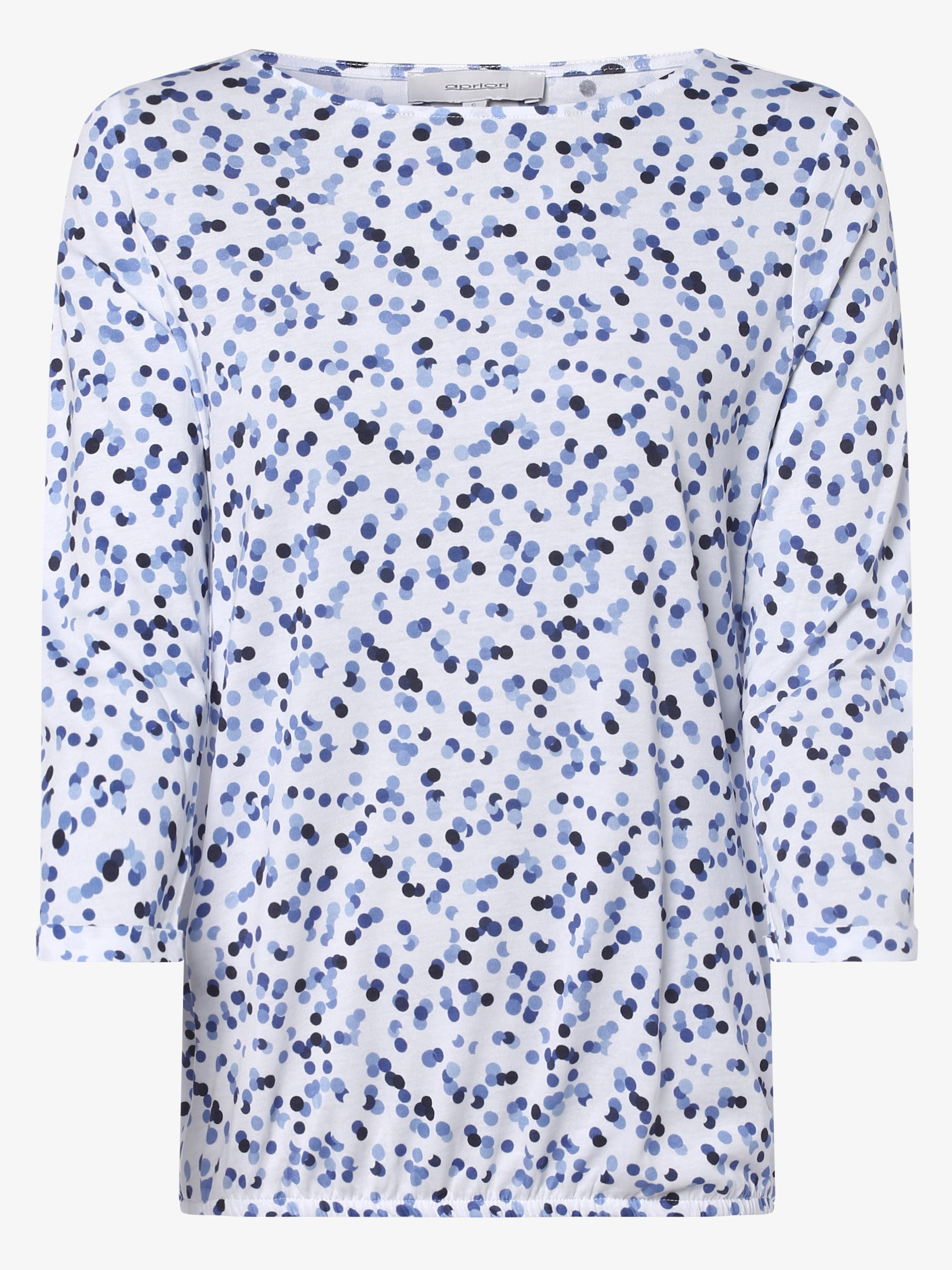 Apriori Damen Shirt