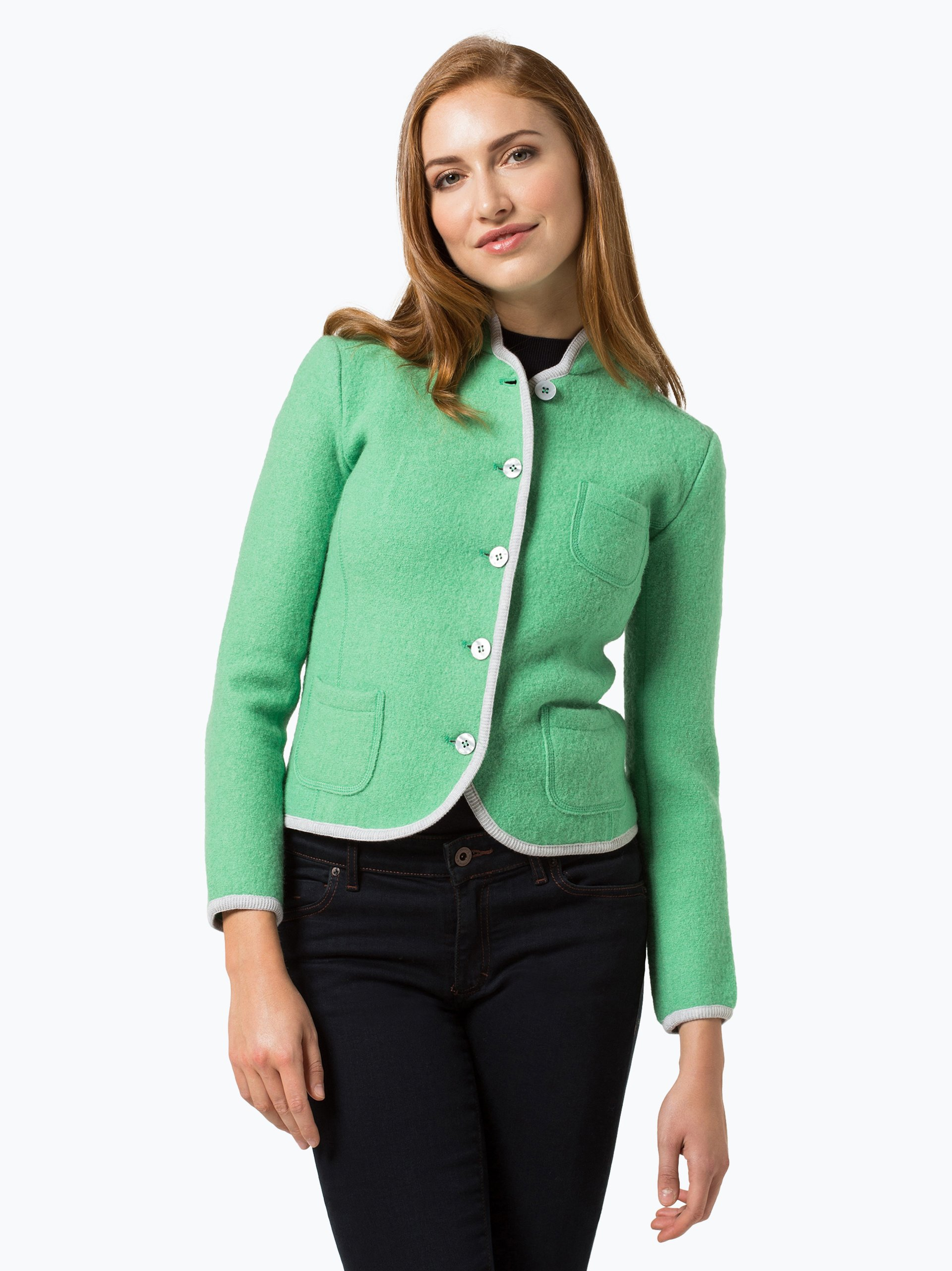 Apriori Damen Strickjacke