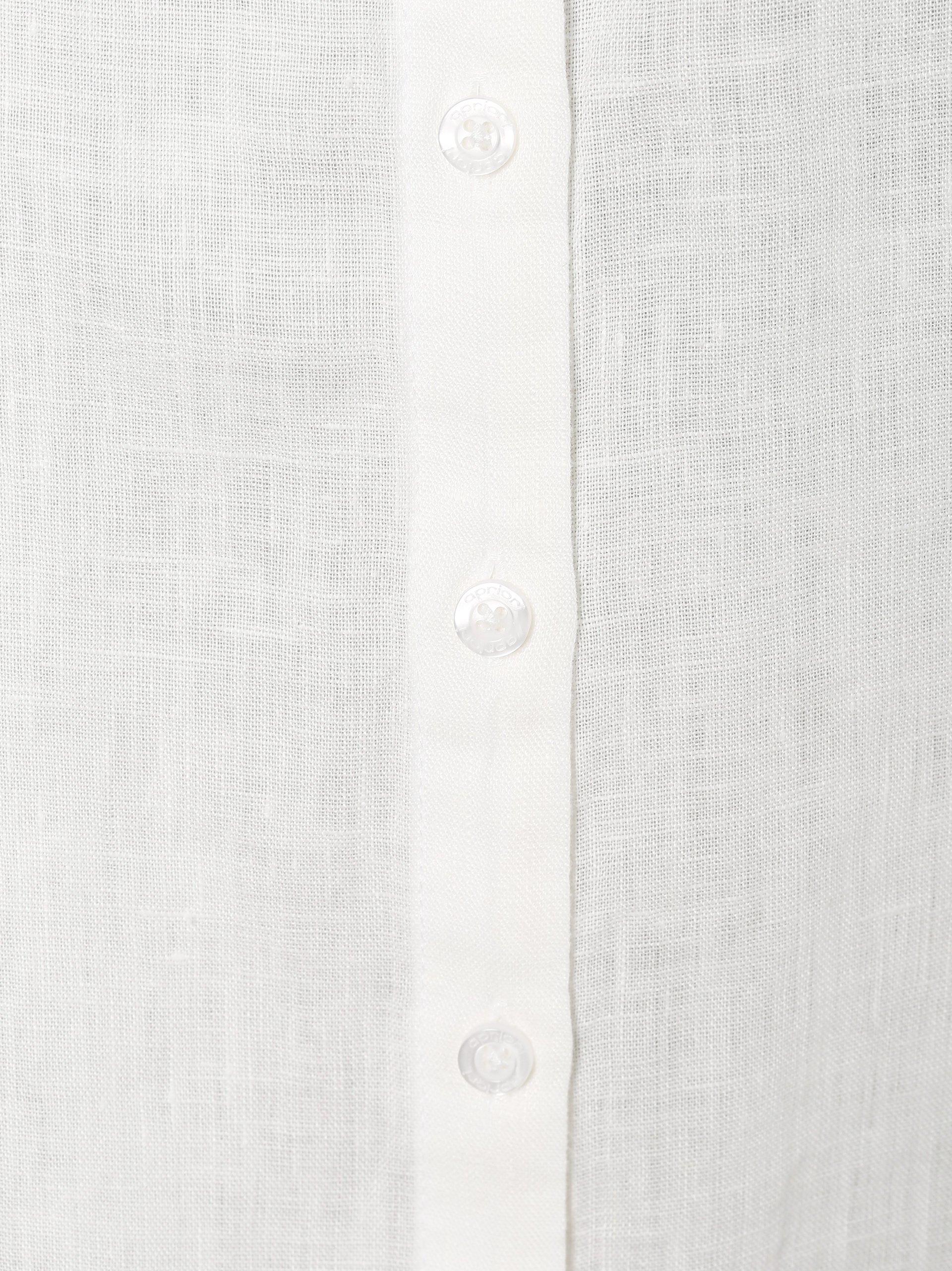Apriori Damska bluzka lniana