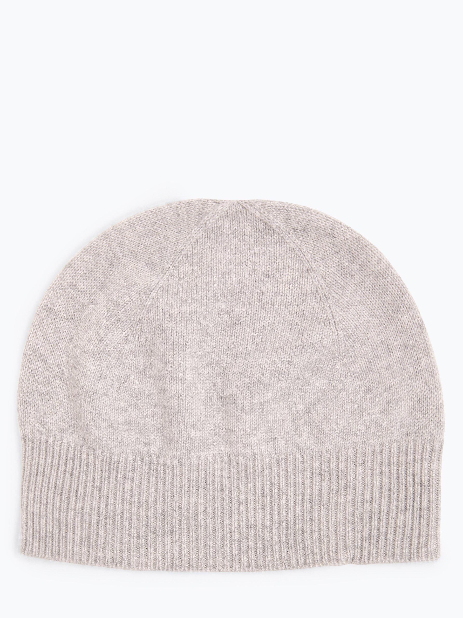 Apriori Damska czapka z czystego kaszmiru