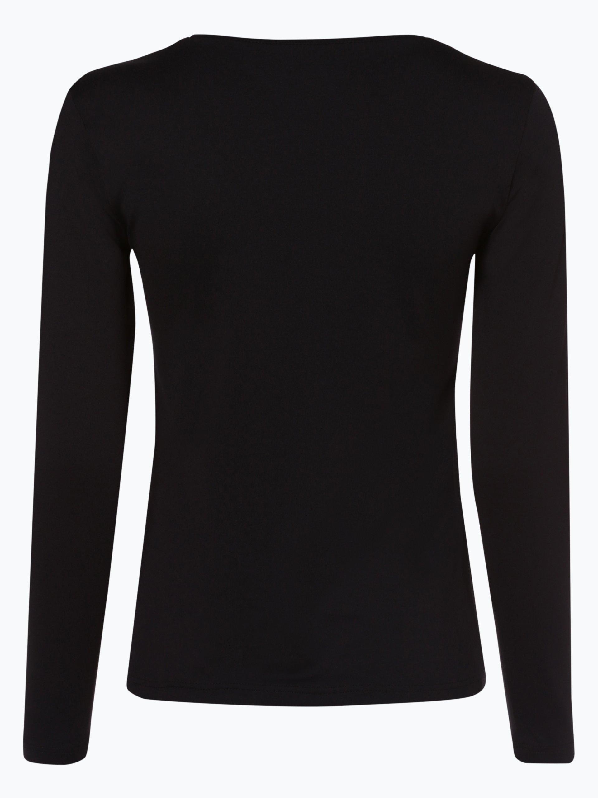 Apriori Damska koszulka z długim rękawem