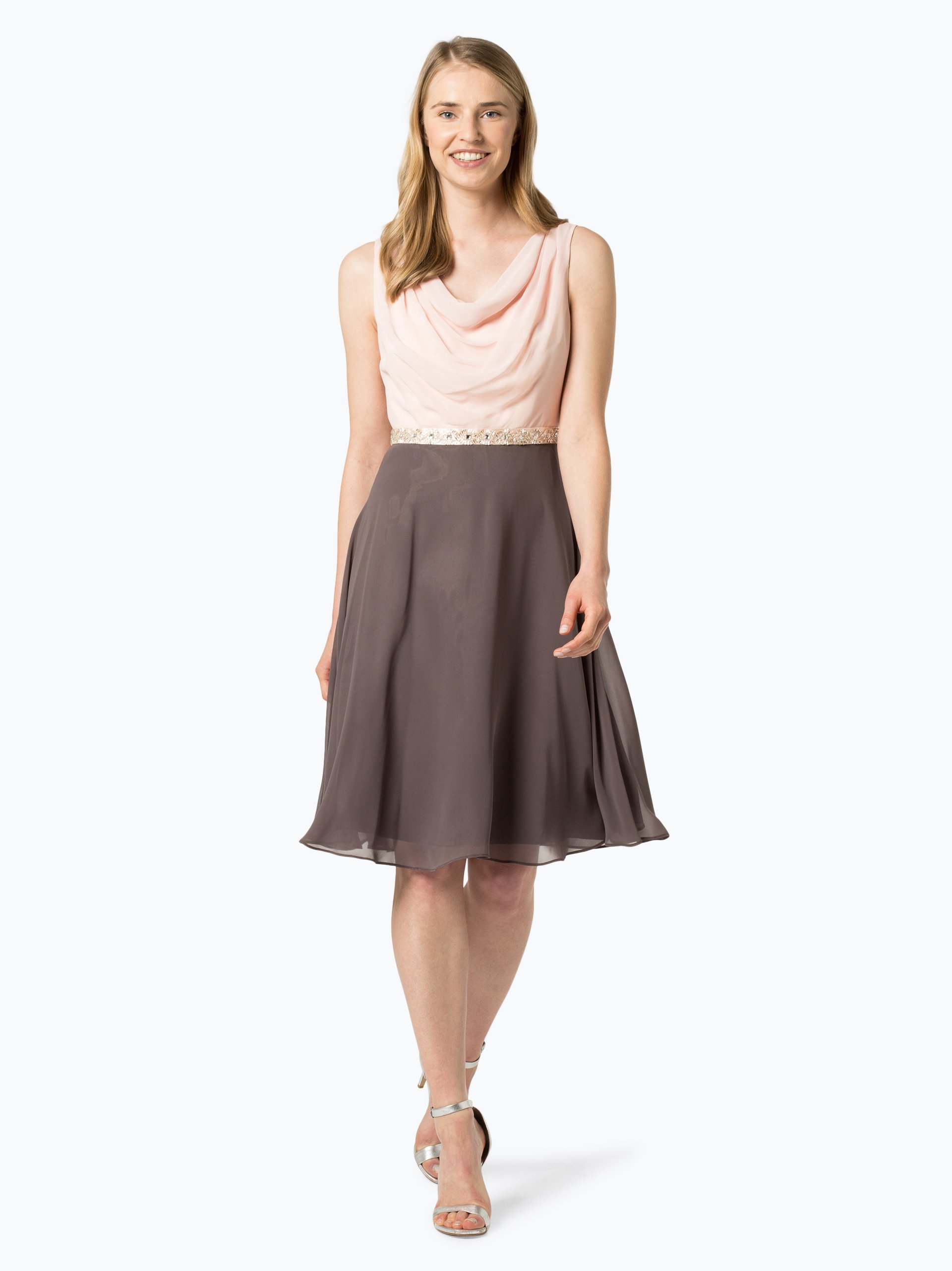 Apriori Damska sukienka koktajlowa