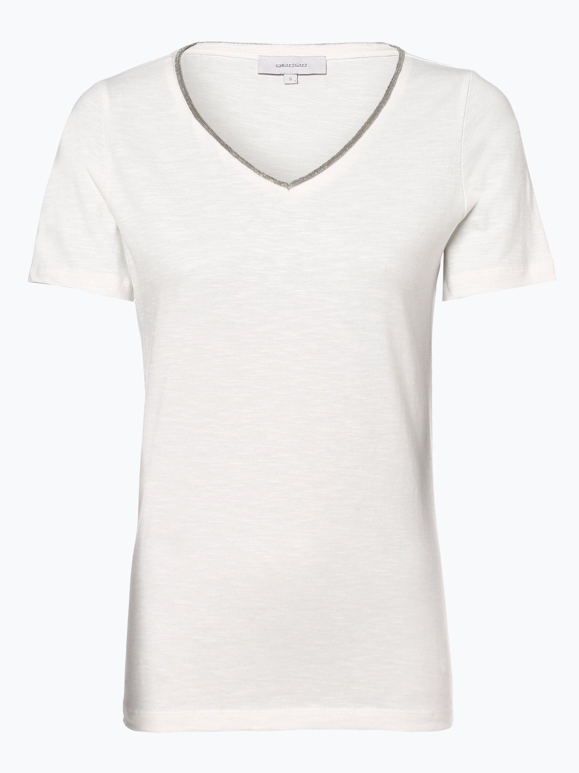 Apriori T-shirt damski – Coordinates