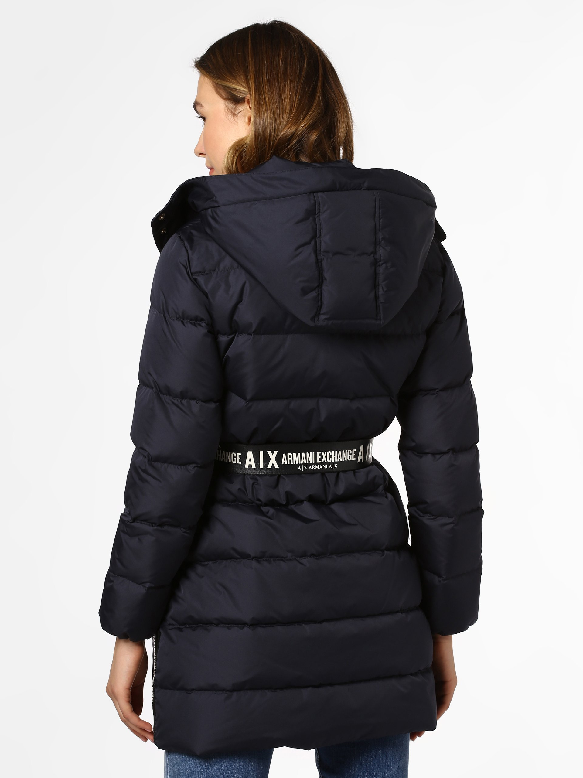 Armani Exchange Damen Daunenjacke