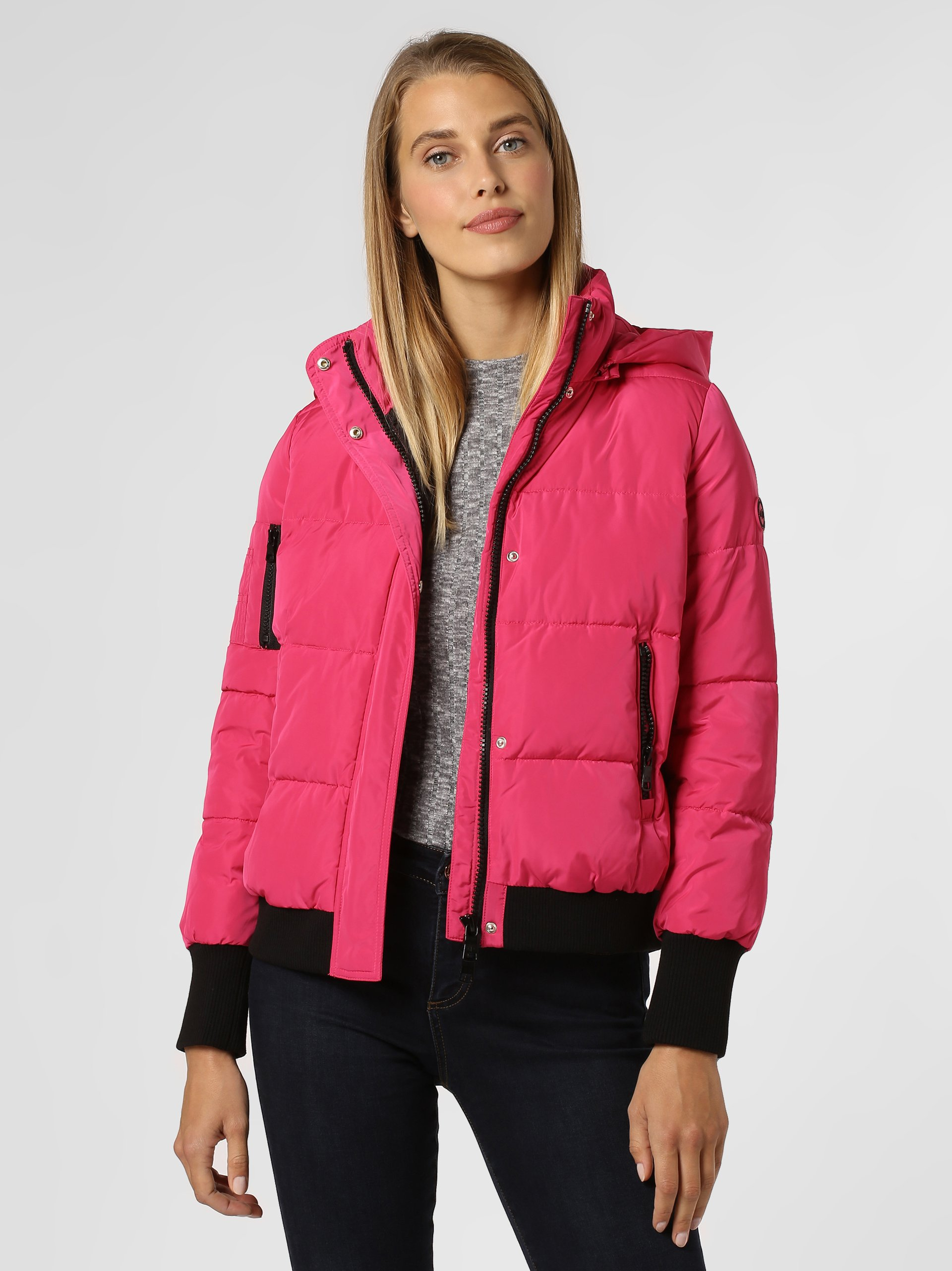Armani Exchange Damen Jacke