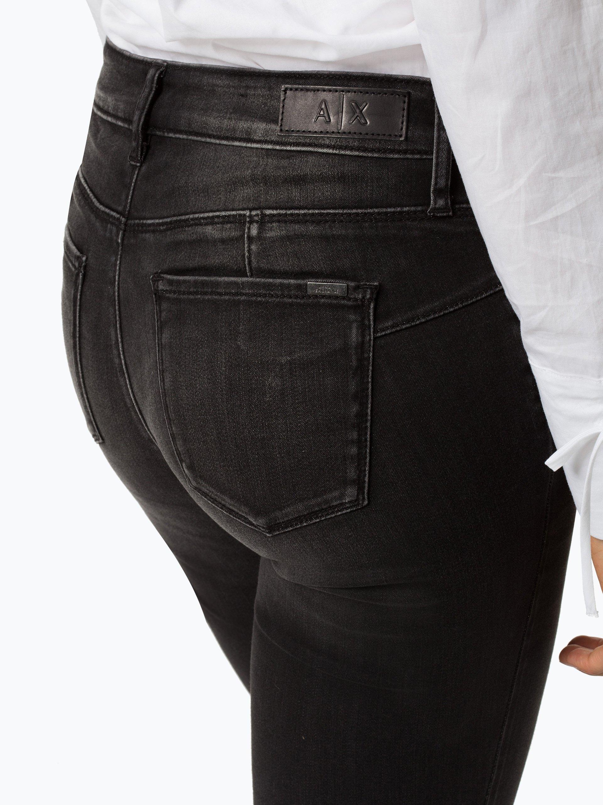 Armani Exchange Damen Jeans - J69 online kaufen   VANGRAAF.COM 887ab53db4