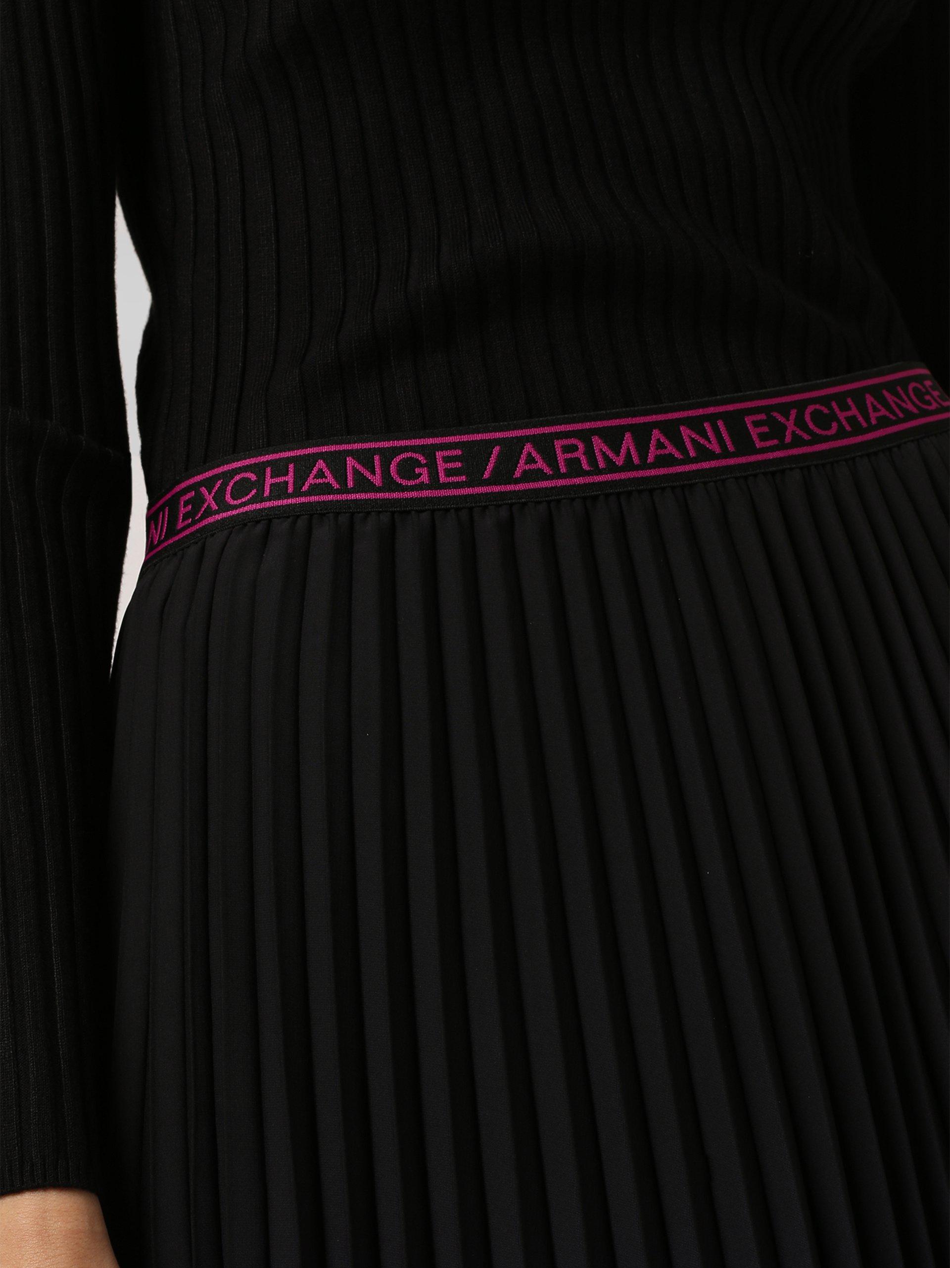 Armani Exchange Damen Rock