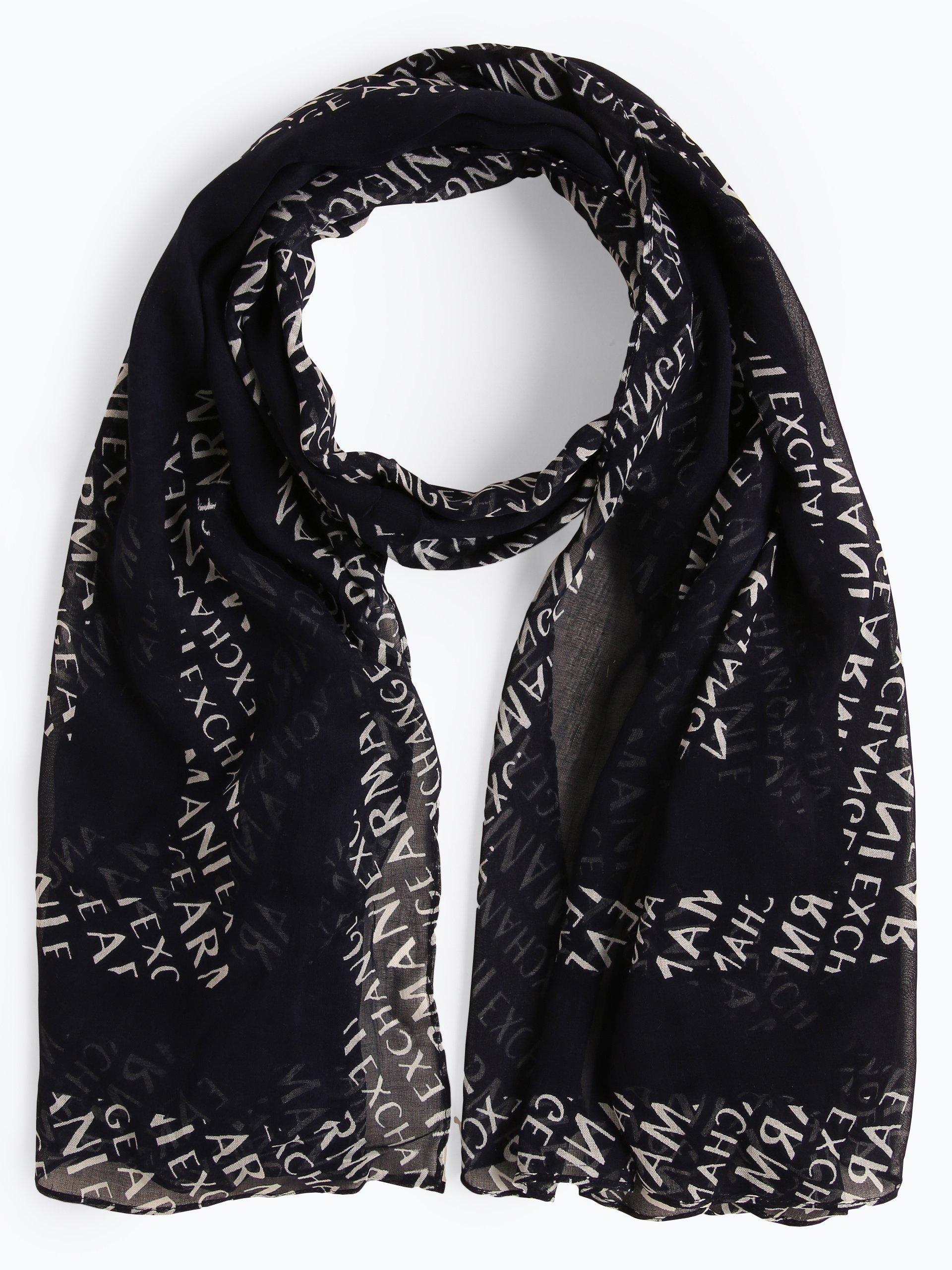 Armani Exchange Damen Schal