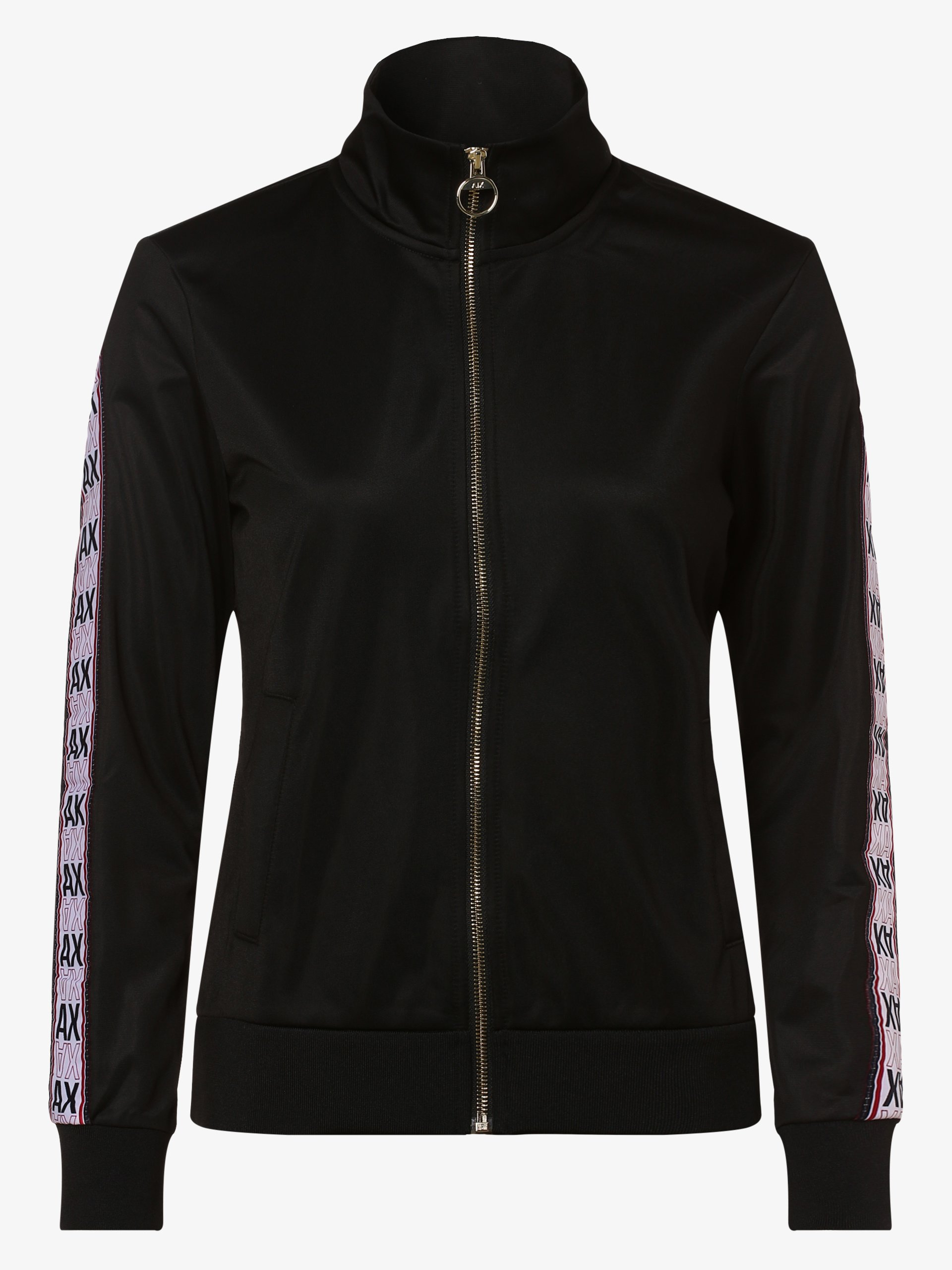 Armani Exchange Damen Sweatjacke