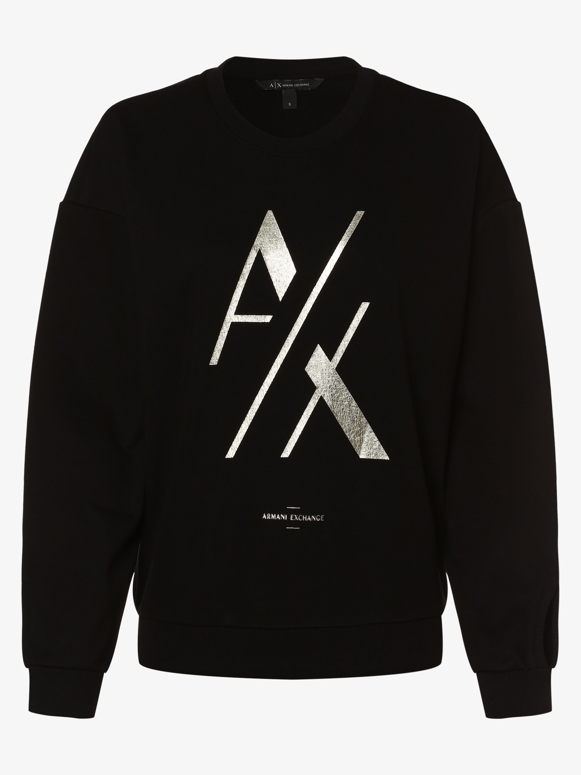 Armani Exchange Damen Sweatshirt