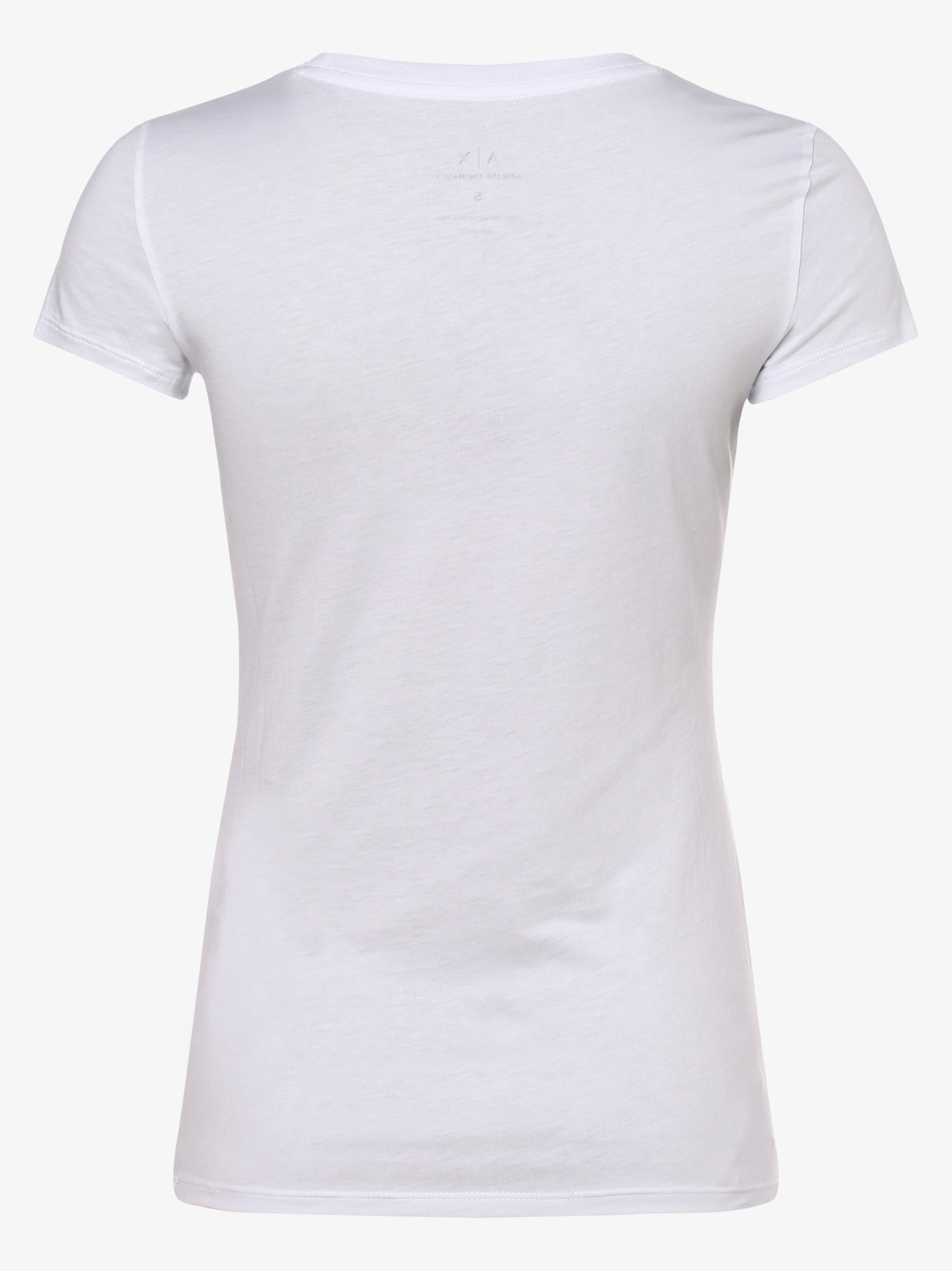 Armani Exchange Damen T-Shirt