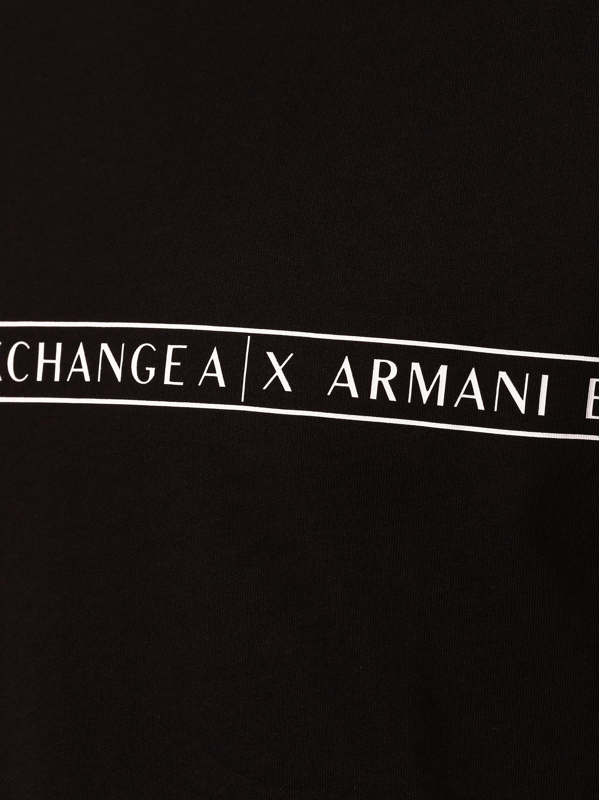 Armani Exchange Herren T-Shirt