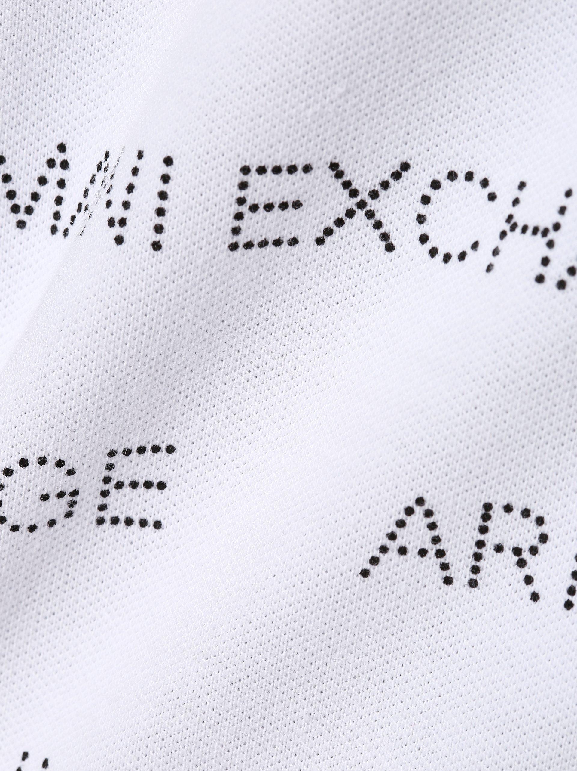 Armani Exchange Męska koszulka polo