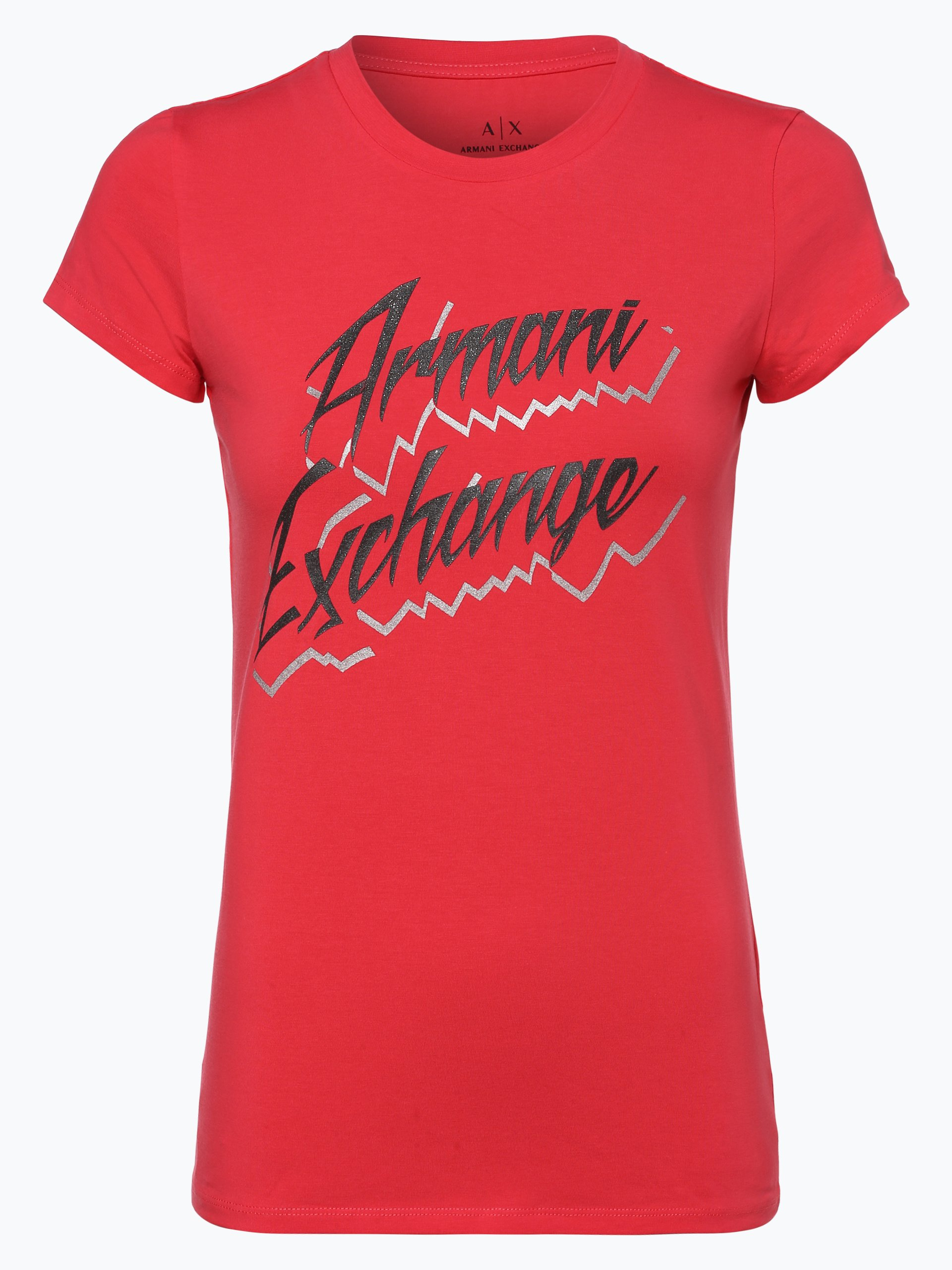 Armani Exchange T-shirt damski