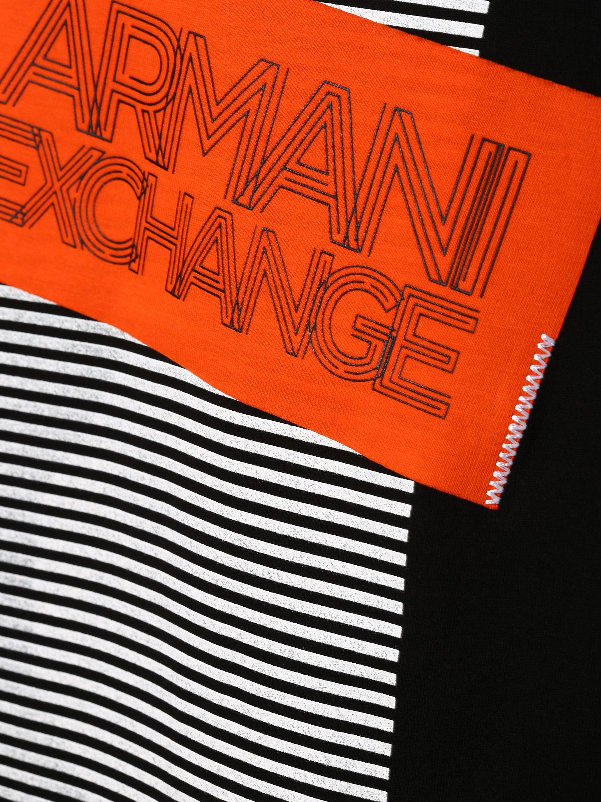 Armani Exchange T-shirt męski