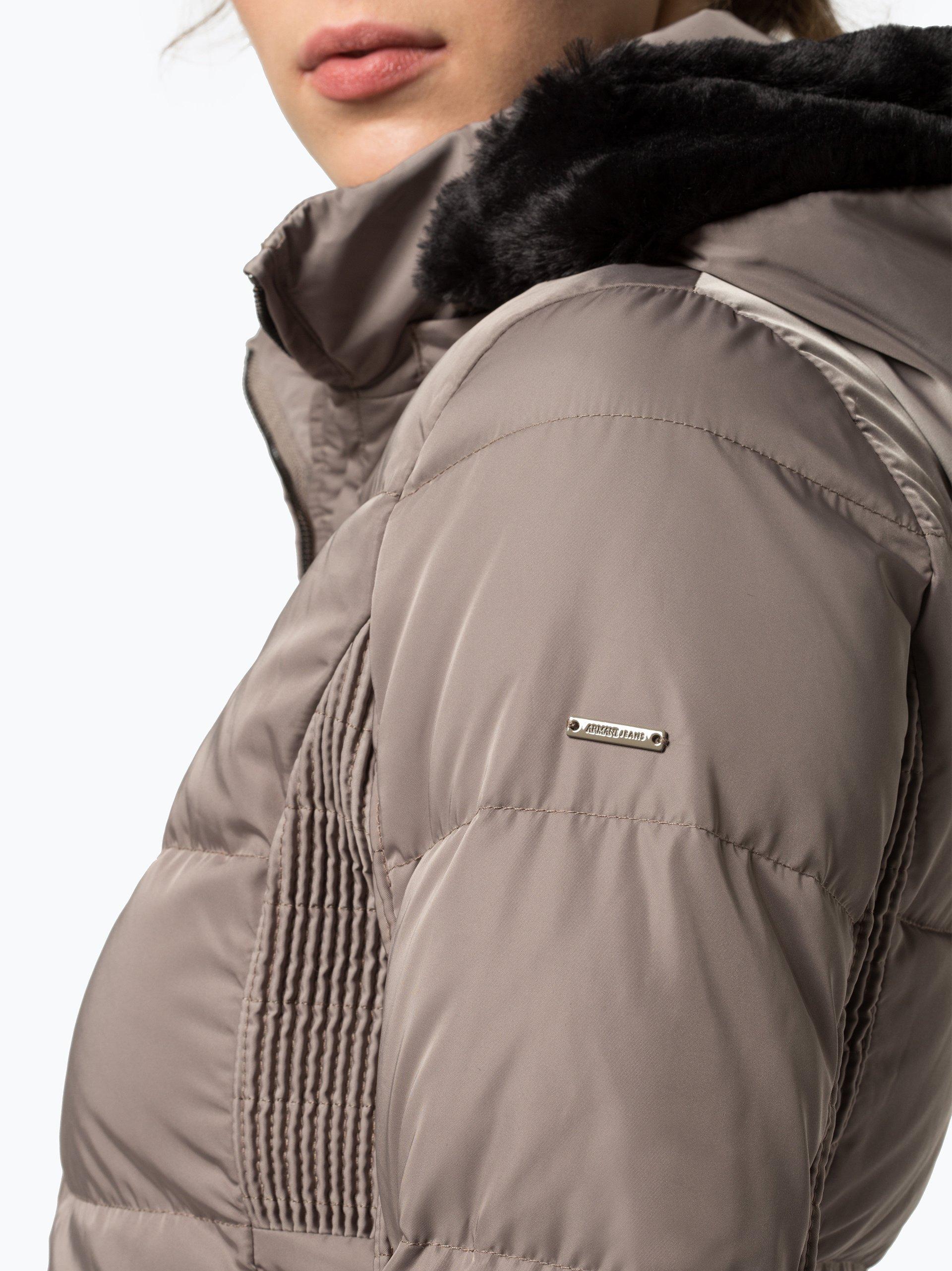 28bf56bbf03f Armani Jeans Damen Daunenmantel online kaufen   VANGRAAF.COM
