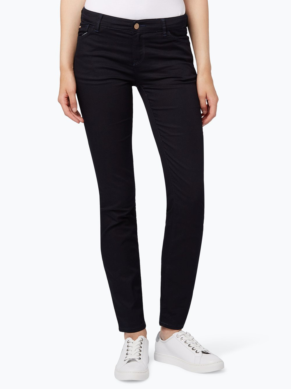 Peek und cloppenburg armani jeans damen