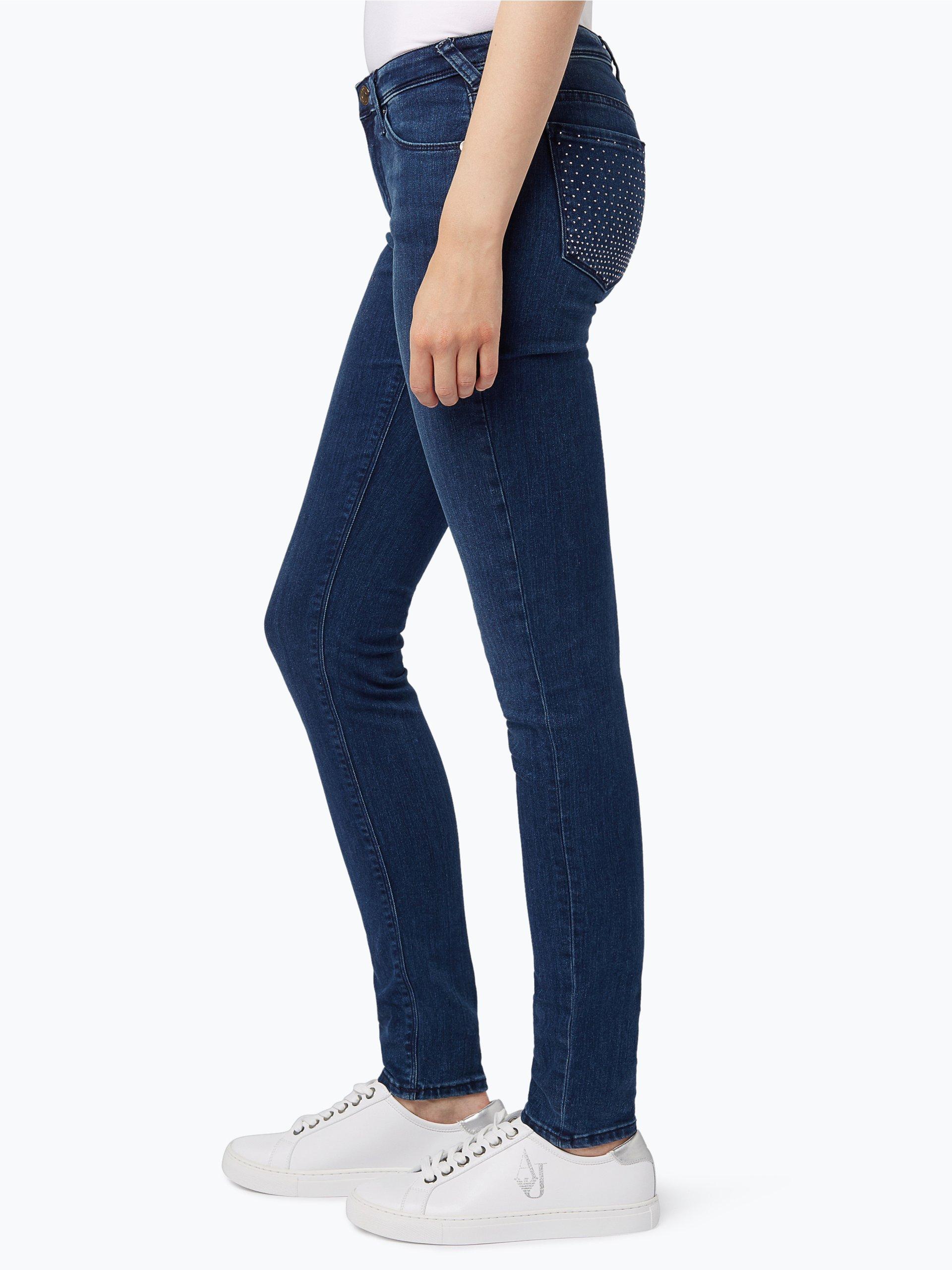 Armani Jeans Damen Jeans J28 Orchid Online Kaufen Peek