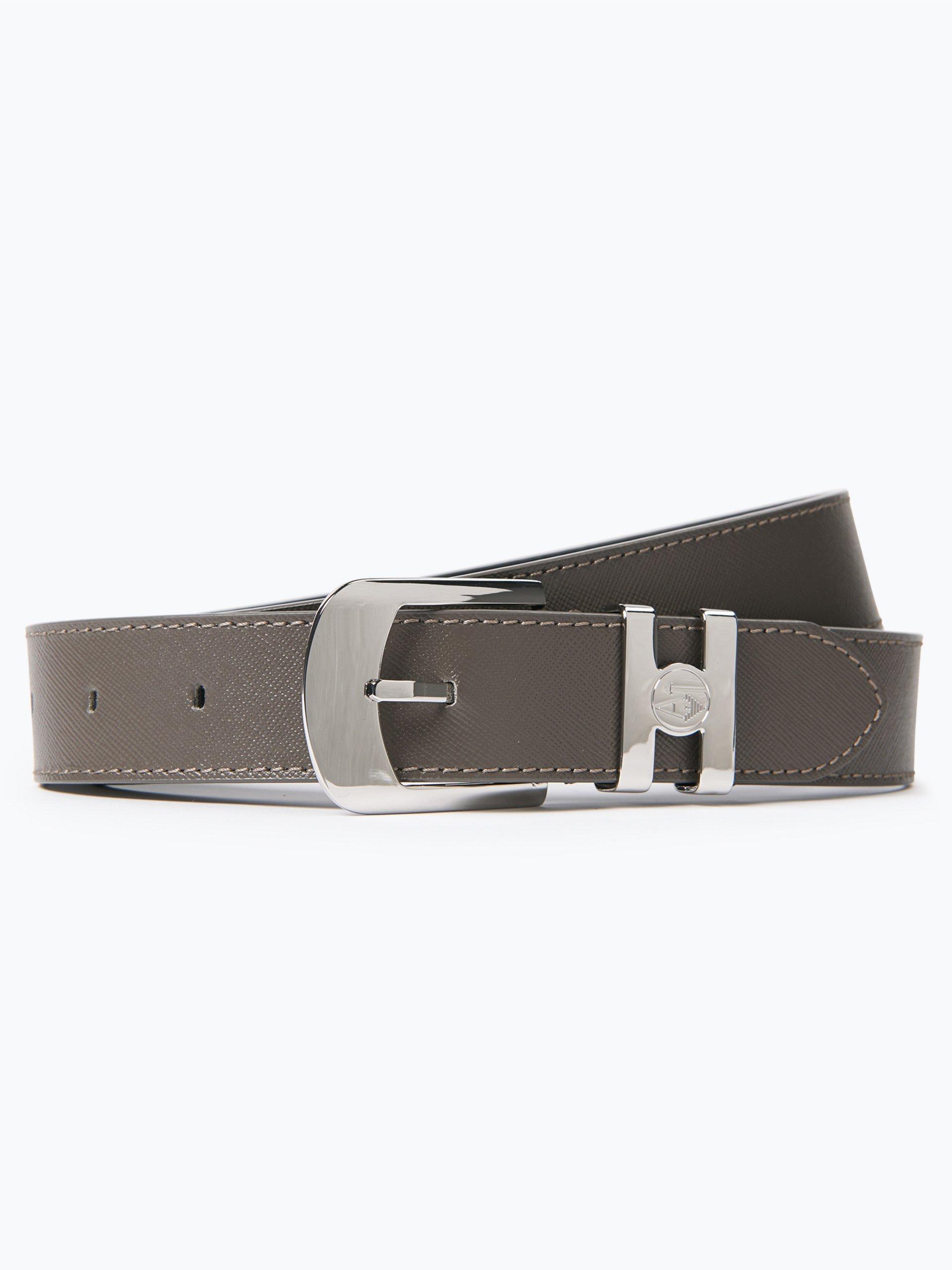 Armani Jeans Damen Ledergürtel