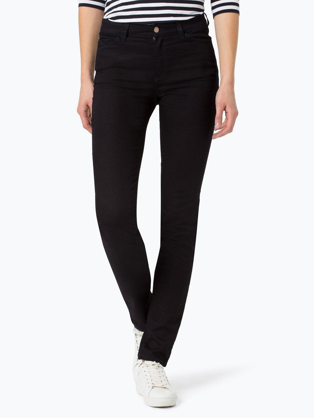 a895ddad Armani Jeans Spodnie damskie – Dahlia kup online   VANGRAAF.COM