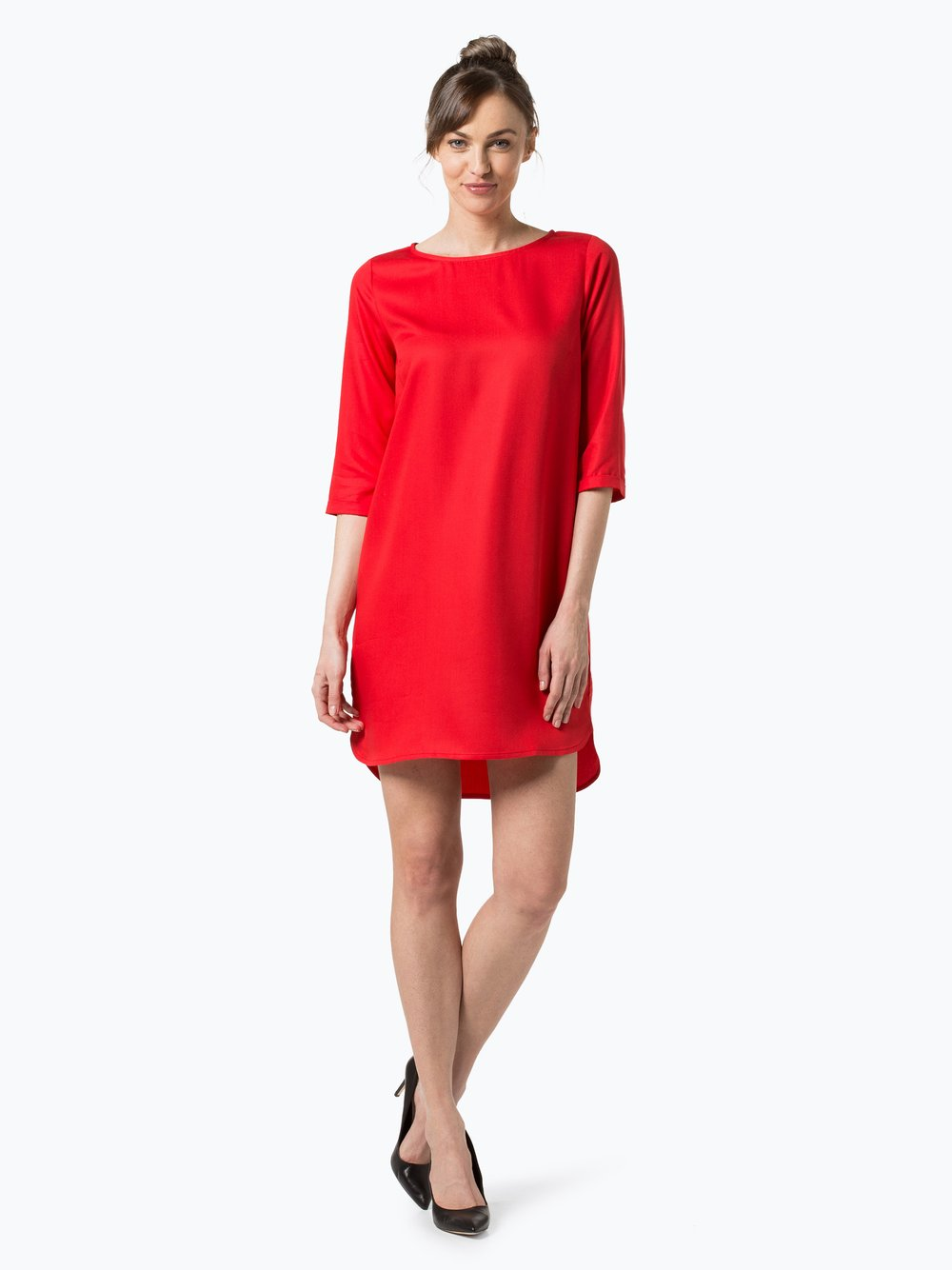Kleid rot peek & cloppenburg