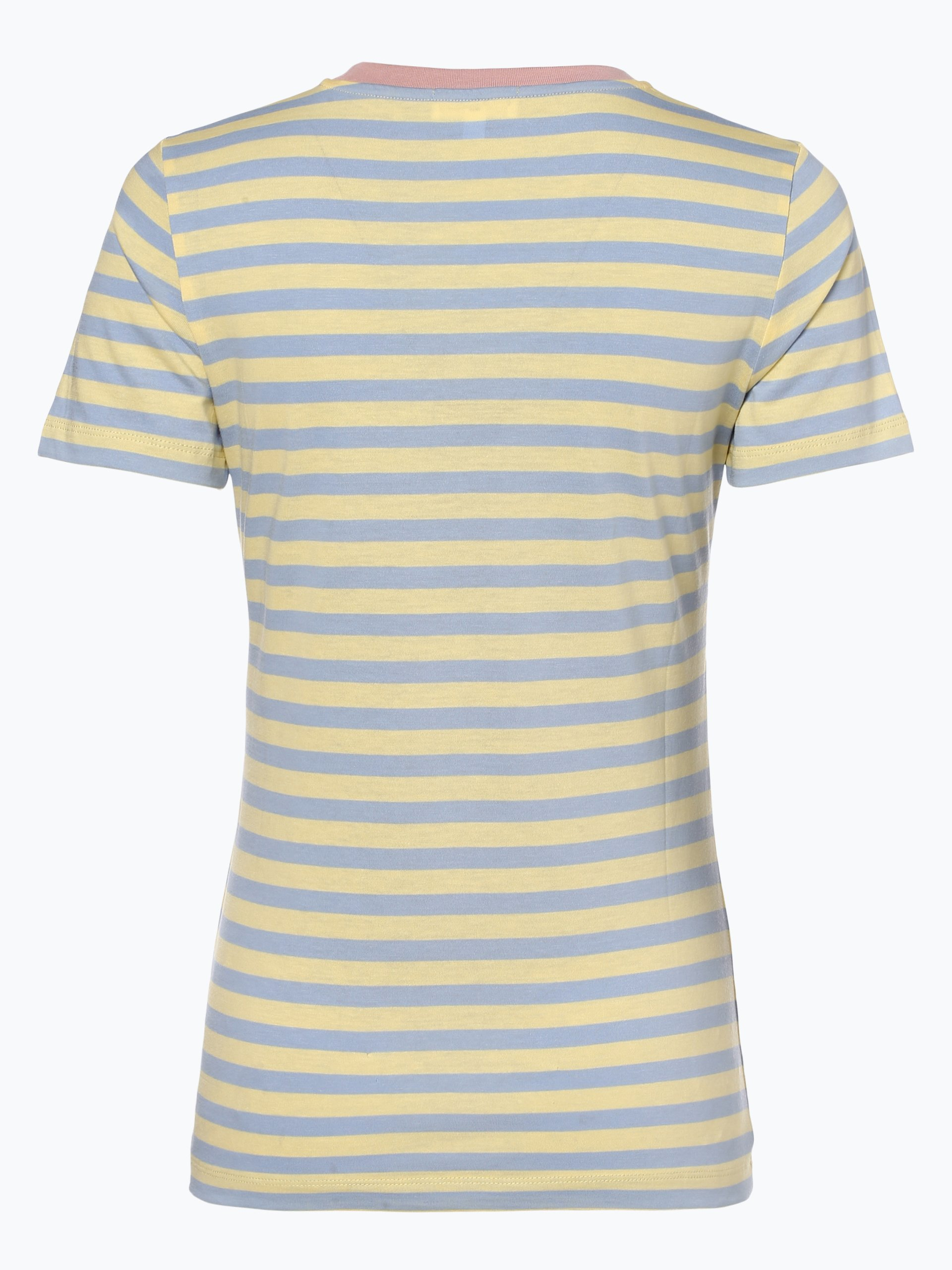 ARMEDANGELS Damen T-Shirt - Lidaa Bold Stripes
