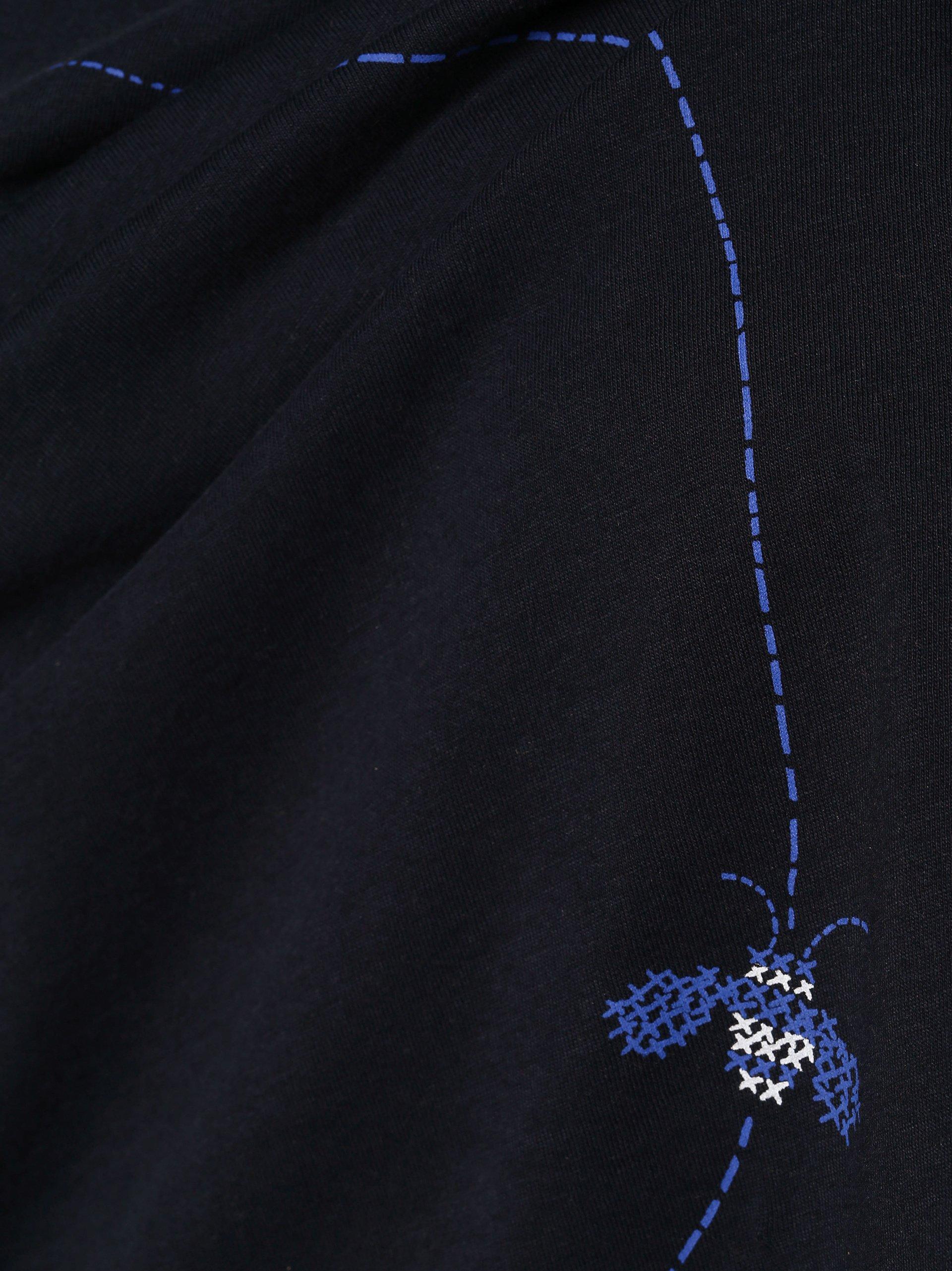 ARMEDANGELS Damen T-Shirt - Livaa Flying Bee