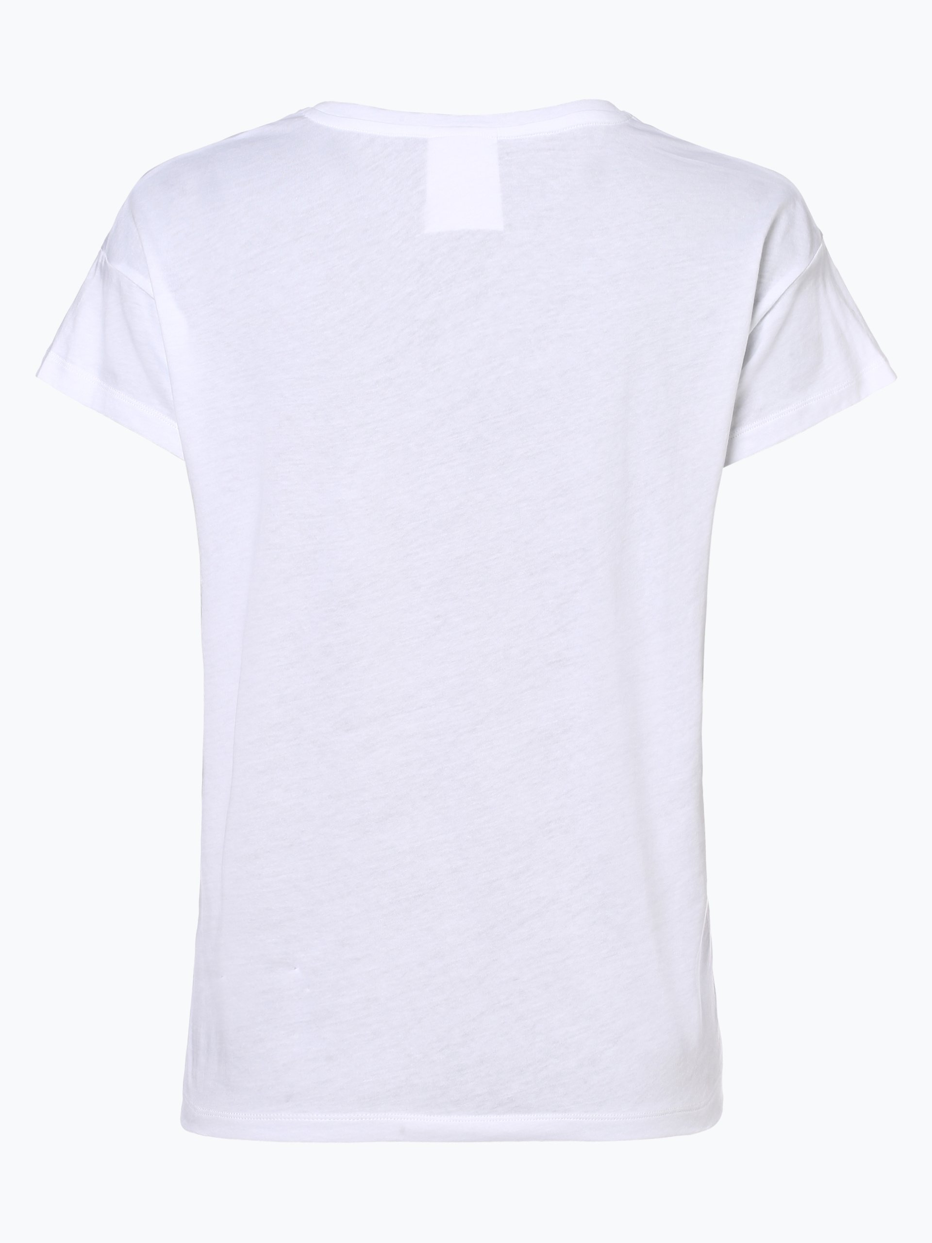 ARMEDANGELS Damen T-Shirt - Nelaa Woman At The Sea