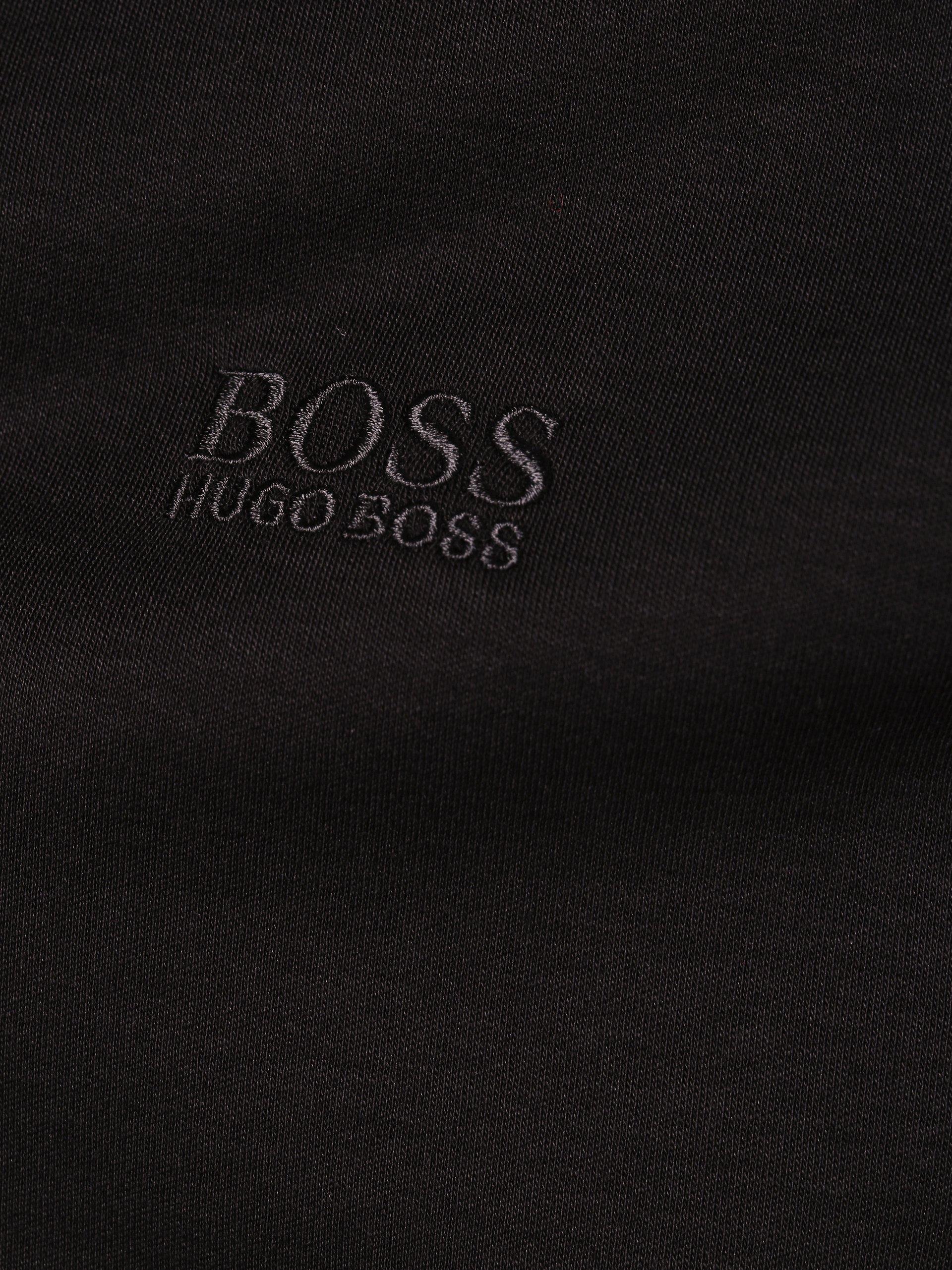 Athleisurewear von BOSS Herren Poloshirt - Pirol