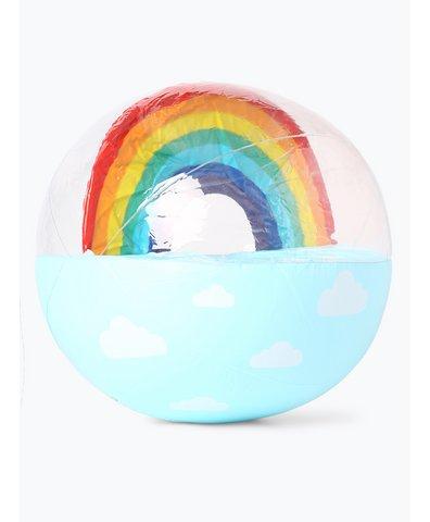 Aufblasbarer Wasserball - Rainbow