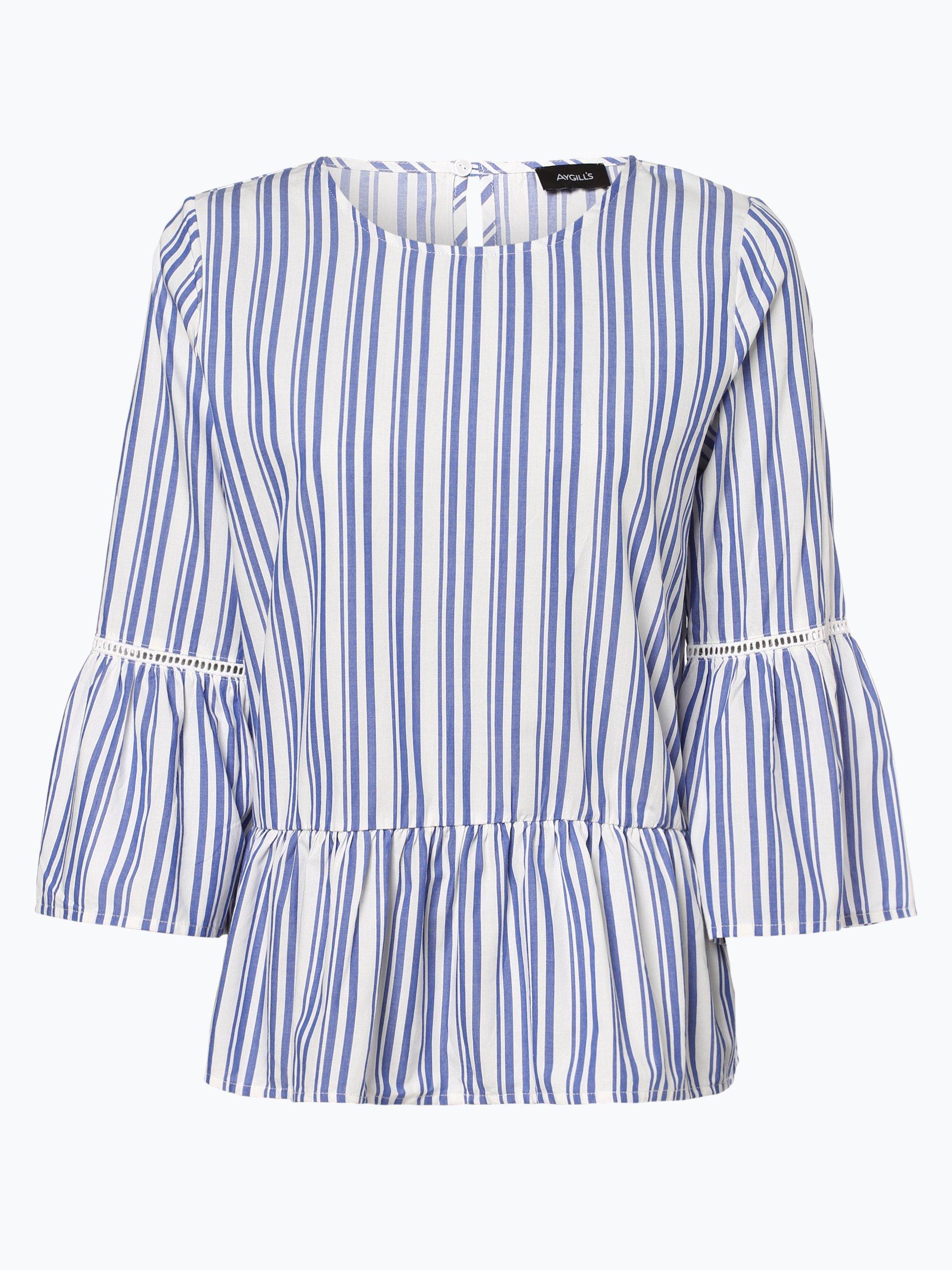 Aygill\'s Damen Bluse