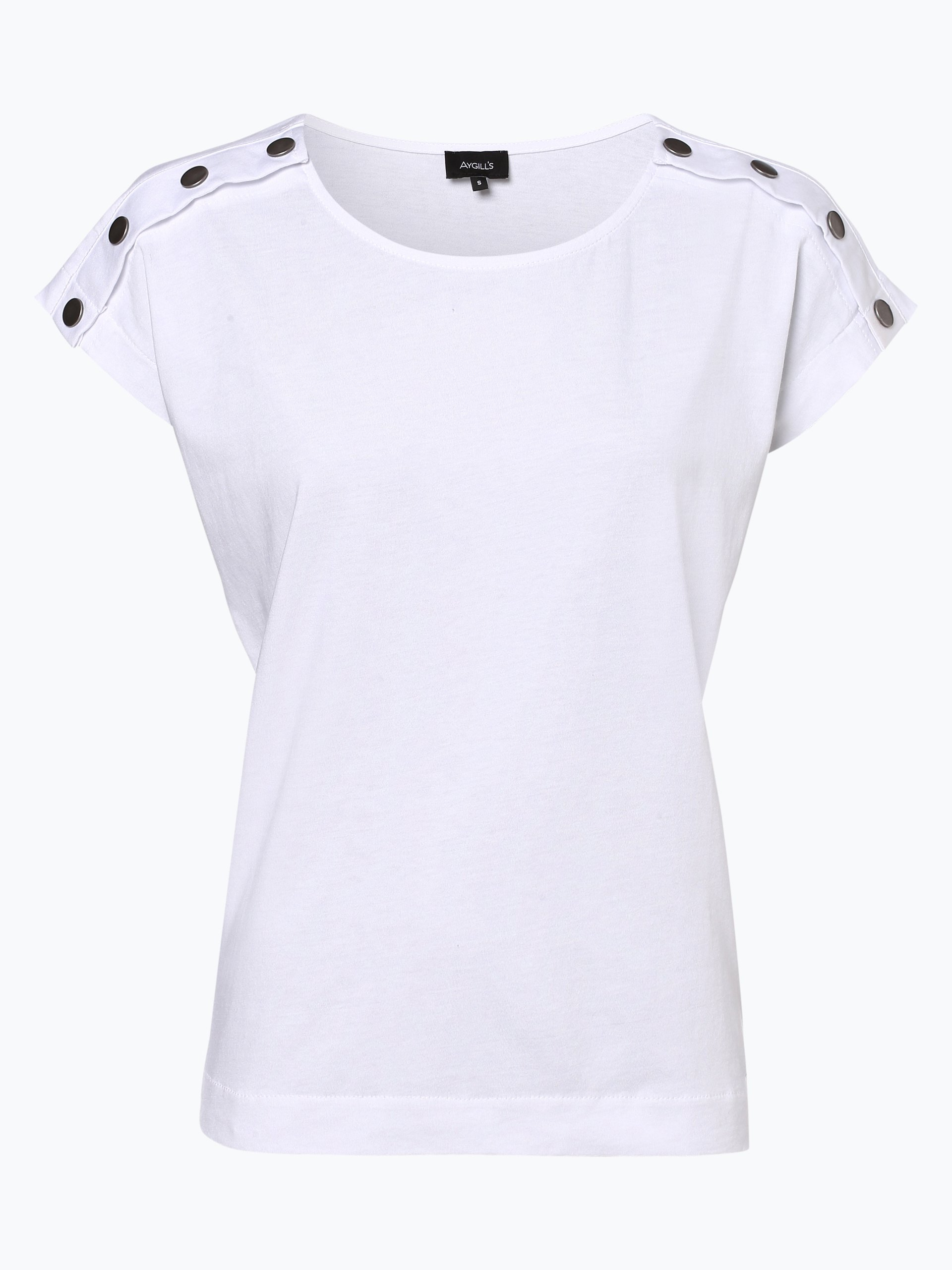 Aygill\'s Damen T-Shirt