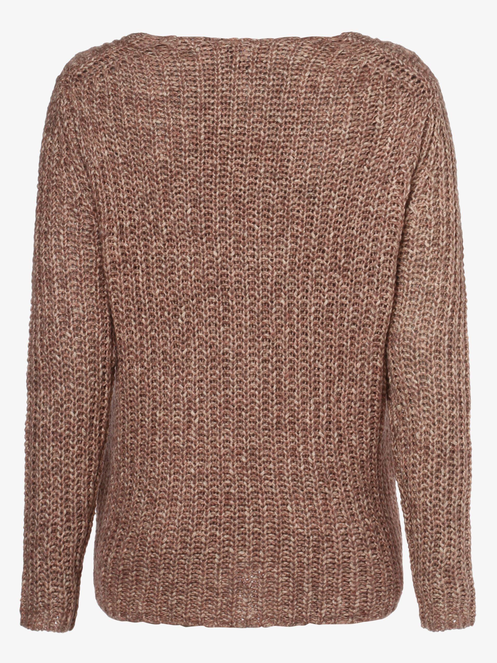 Aygill\'s Sweter damski z dodatkiem wełny