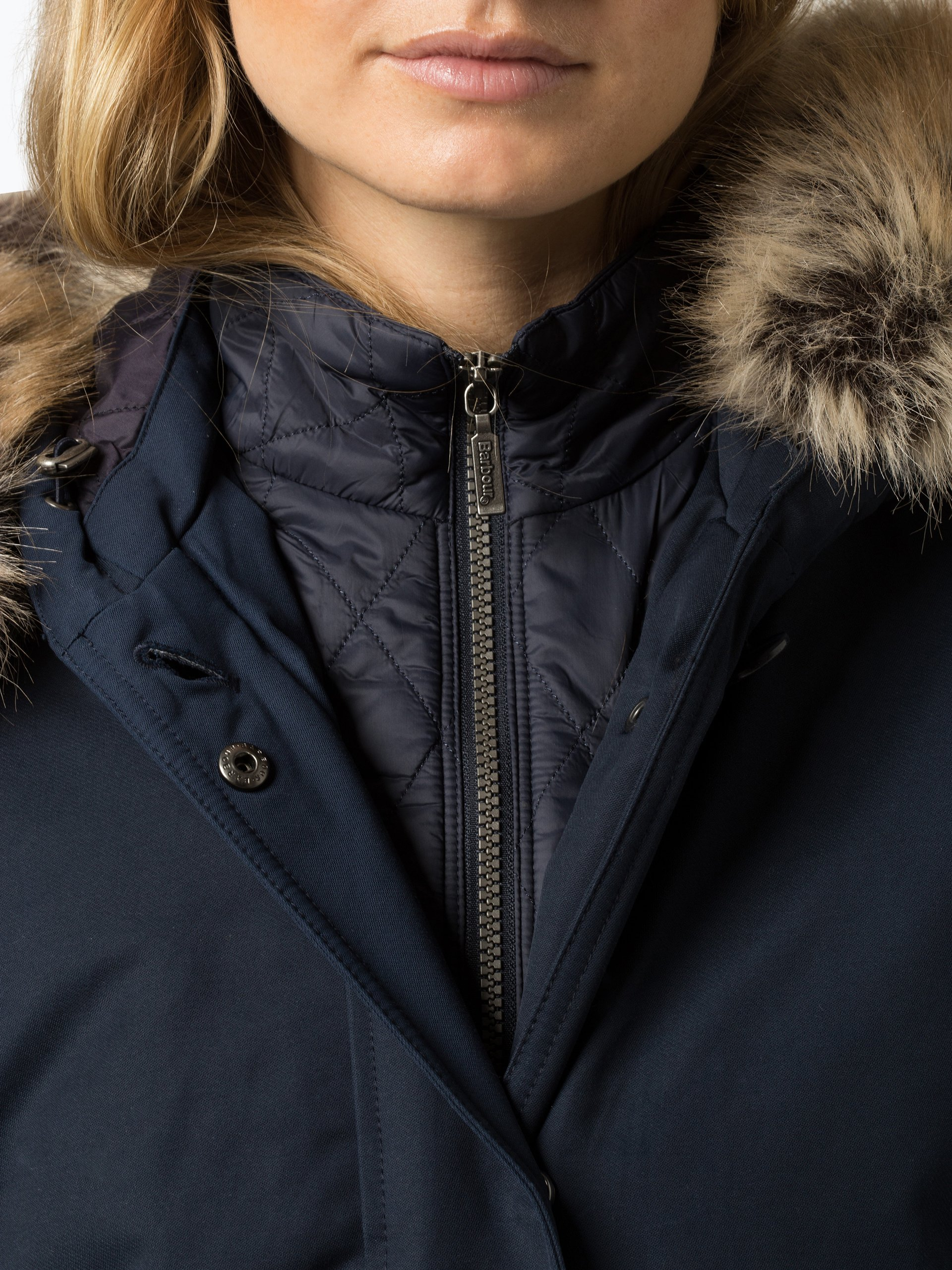 Barbour Damen Funktionsjacke - Argyll